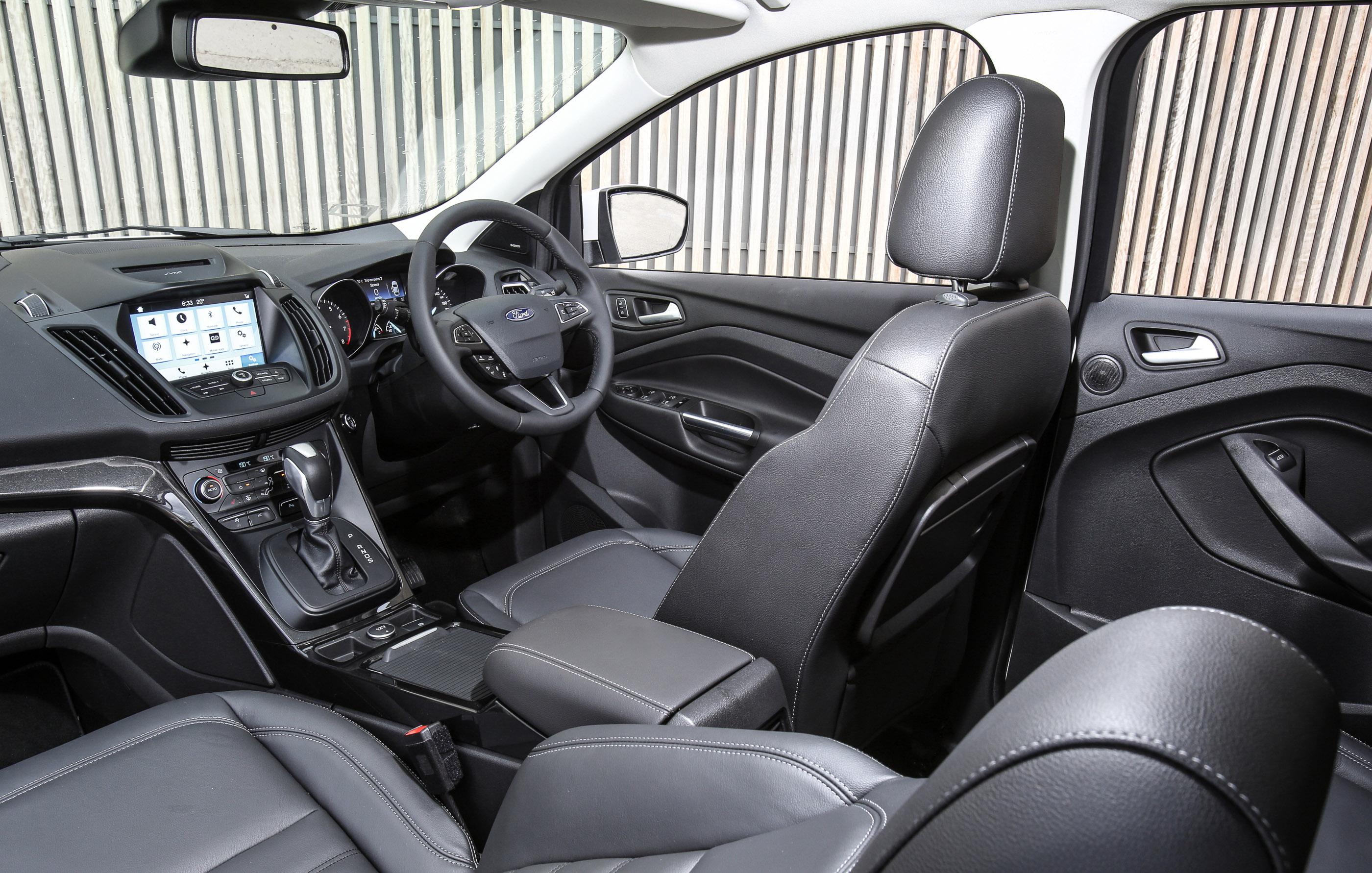 Ford Escape photo 171881