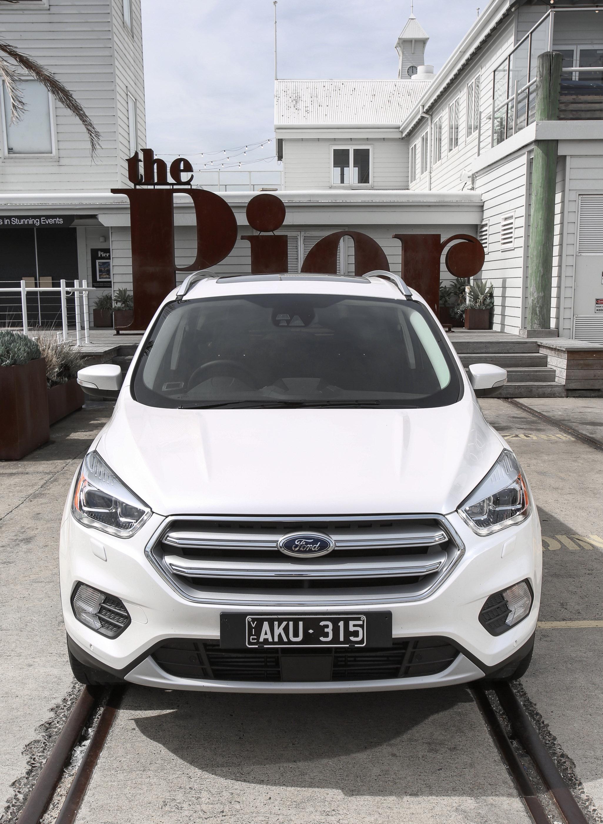 Ford Escape photo 171885