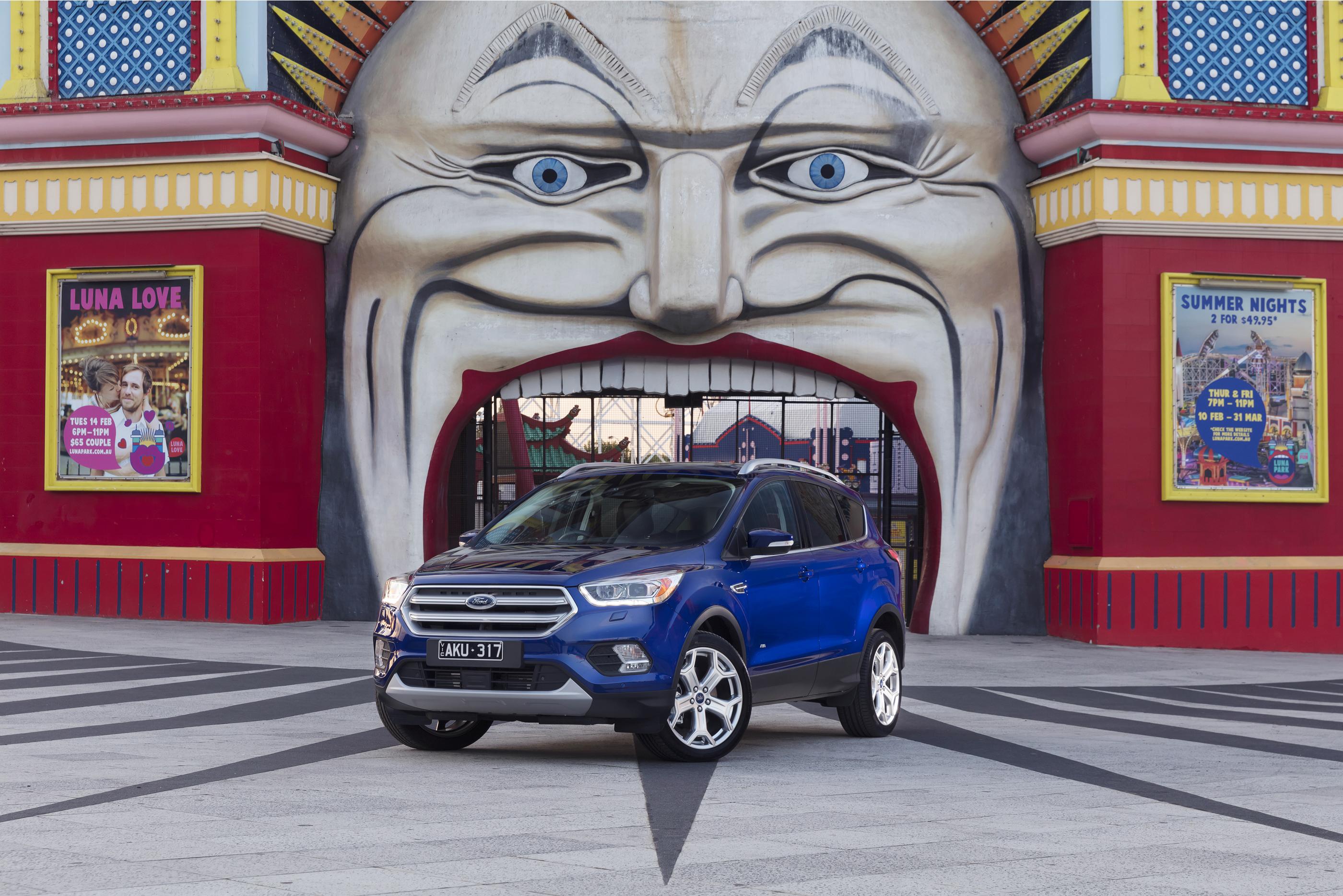 Ford Escape photo 174914