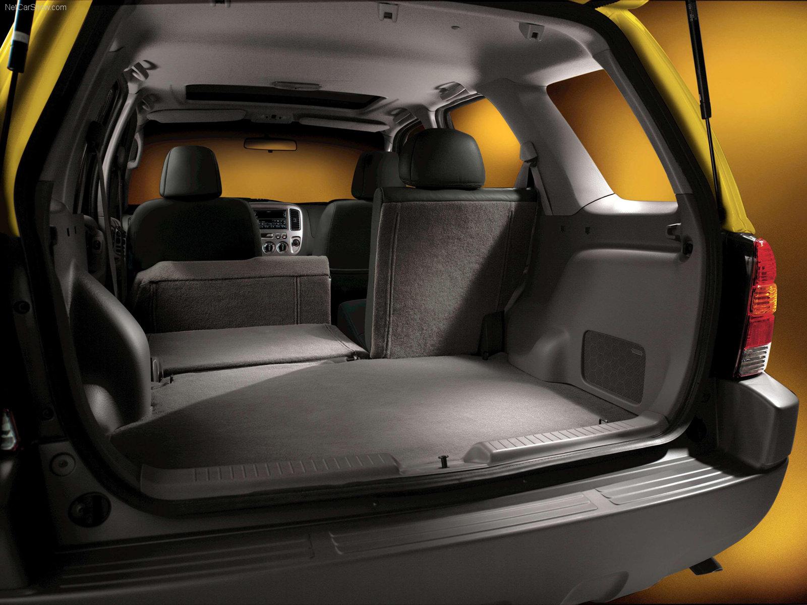 Форд Эскейп 2008, 2.3 литра, Авто приобреталось с салона ...