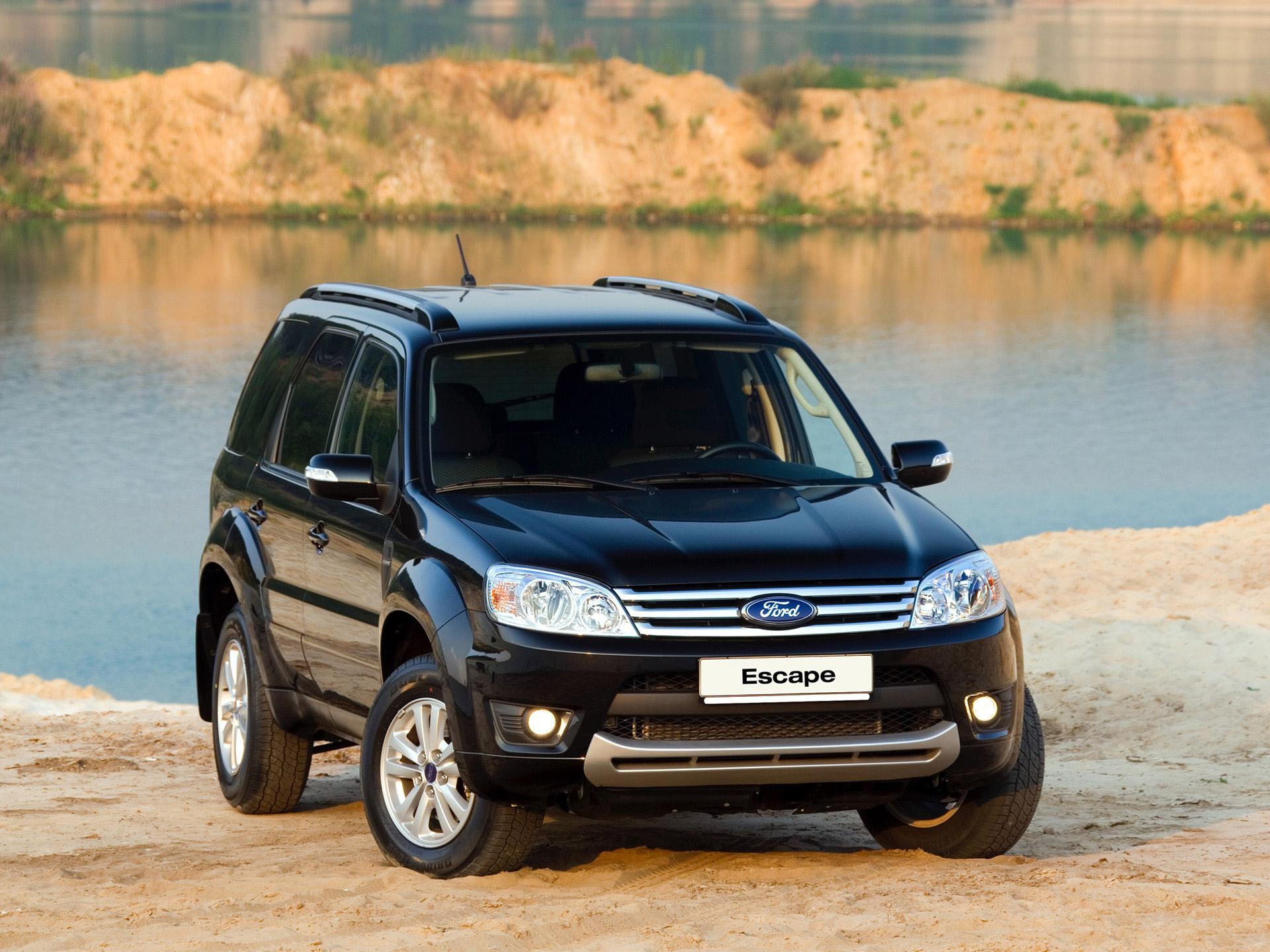 FORD | РОЛЬФ официальный дилер Форд в Москве: купить новый ...