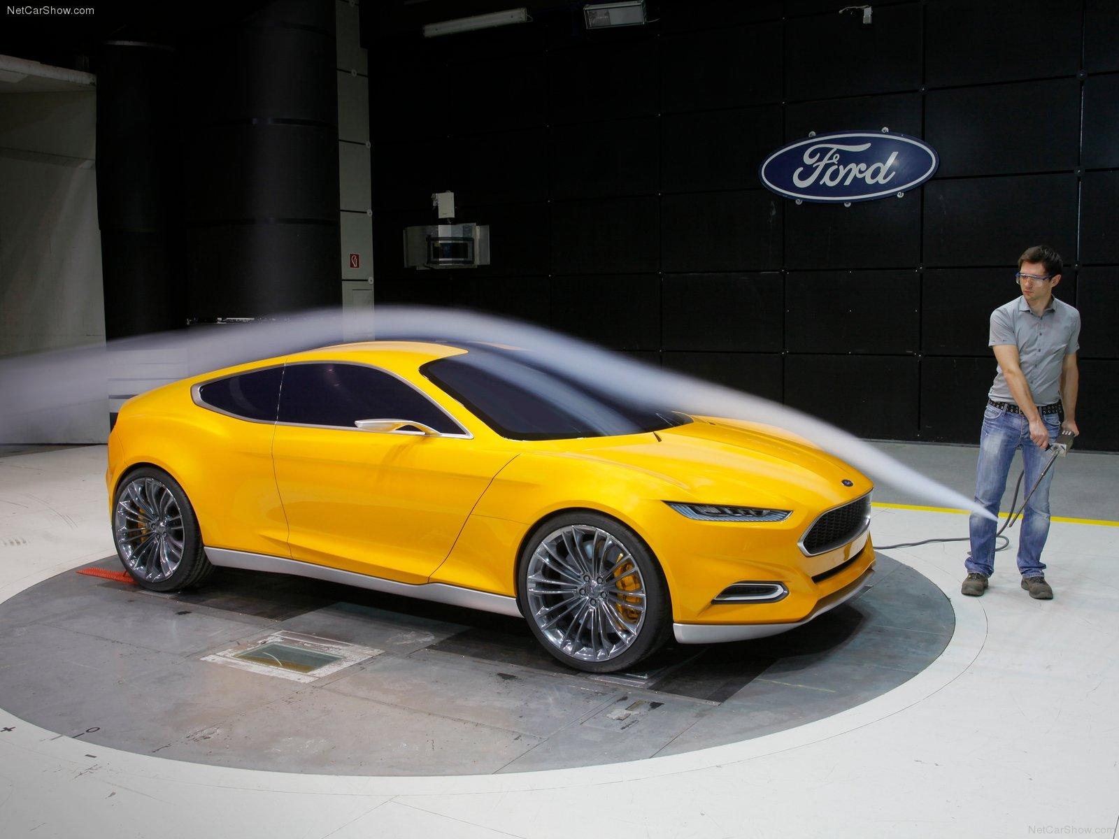 форд будущего #5