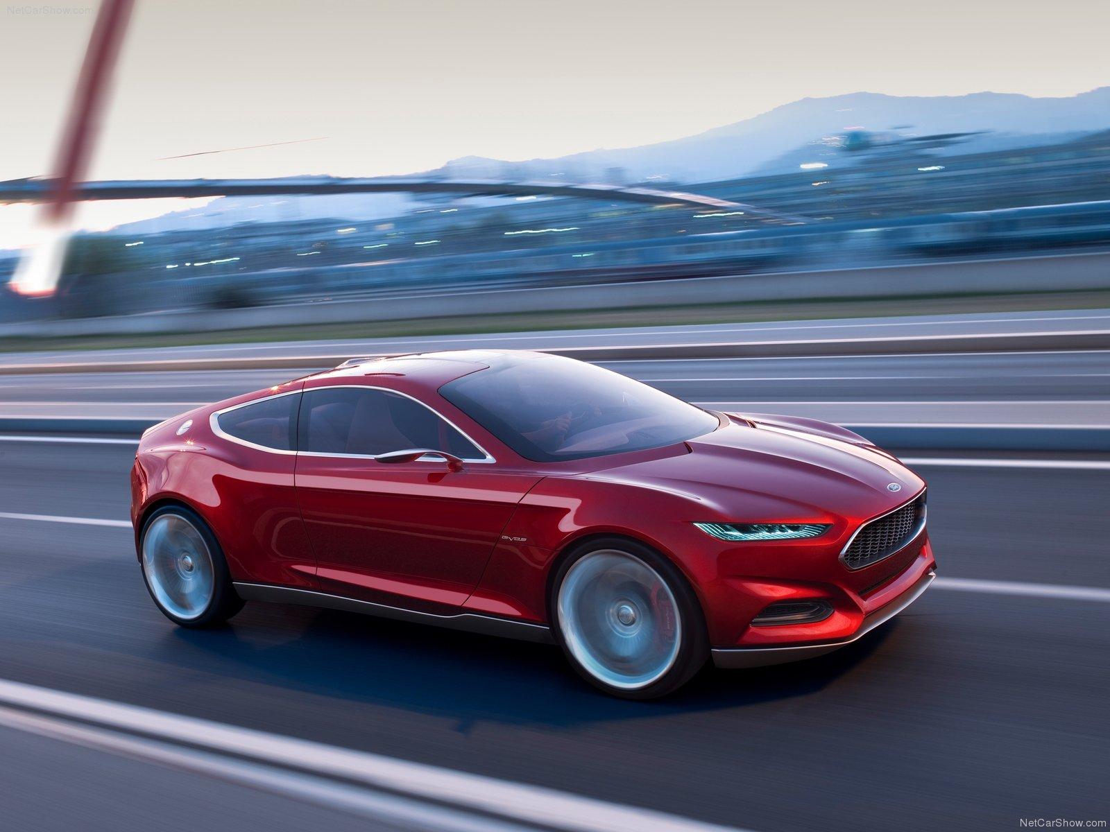 форд будущего #11