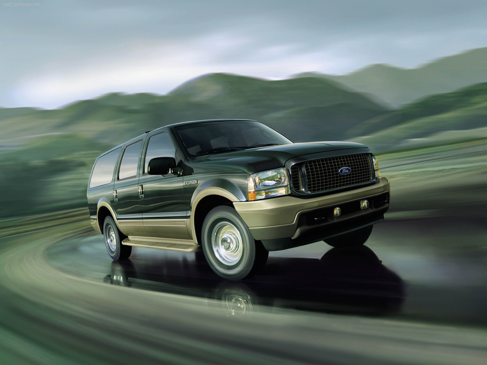 2018 ford excursion. simple 2018 new ford excursion pictures in 2018 ford excursion