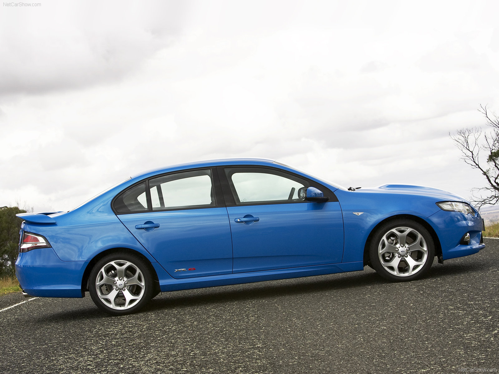 Ford FG Falcon XR6 photos - PhotoGallery with 20 pics ...