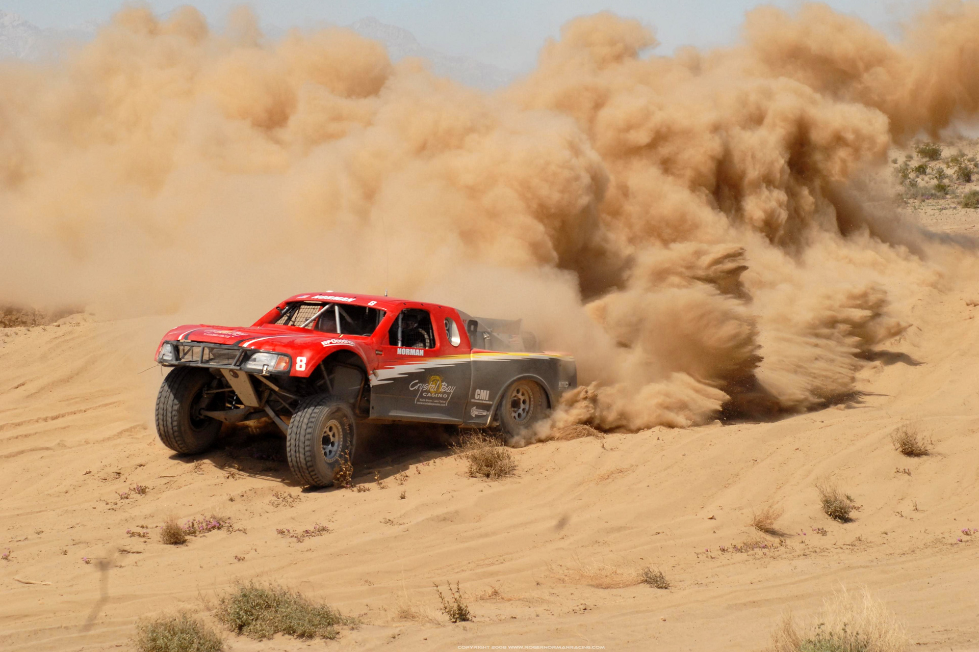 Ford F 150 Baja 1000 Photos Photogallery With 10 Pics