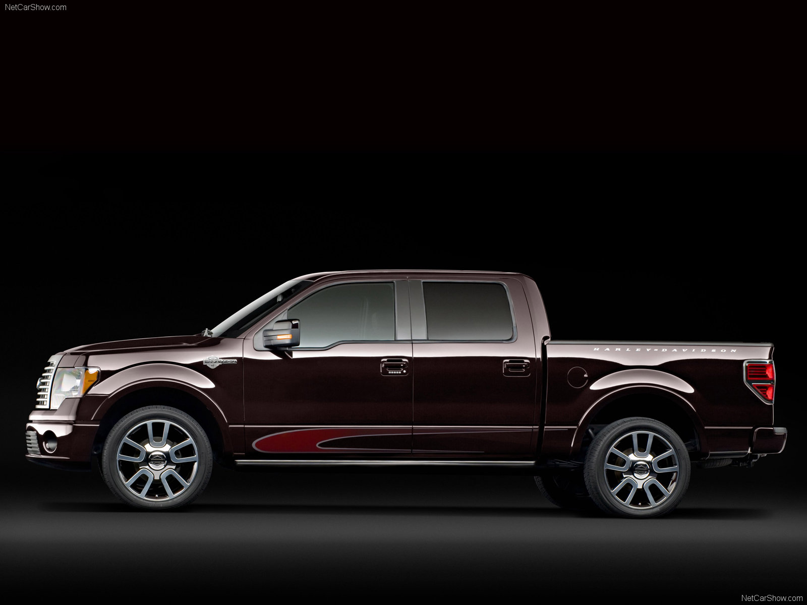 Ford F 150 Harley Davidson Picture 61284 Photo Gallery F150