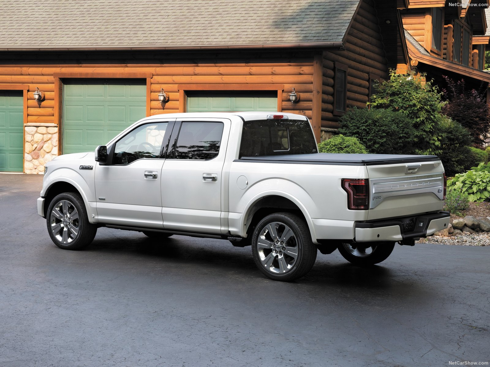 Ford F-150 Limited photo 146527