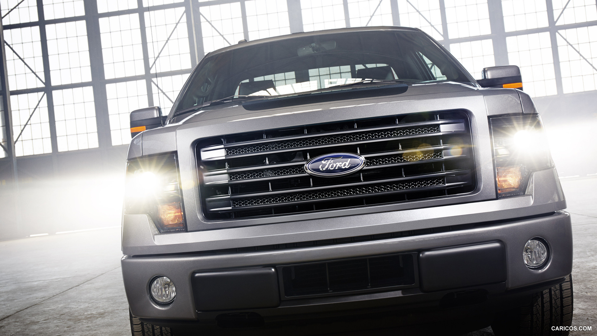 Ford F 150 Tremor picture Ford photo gallery