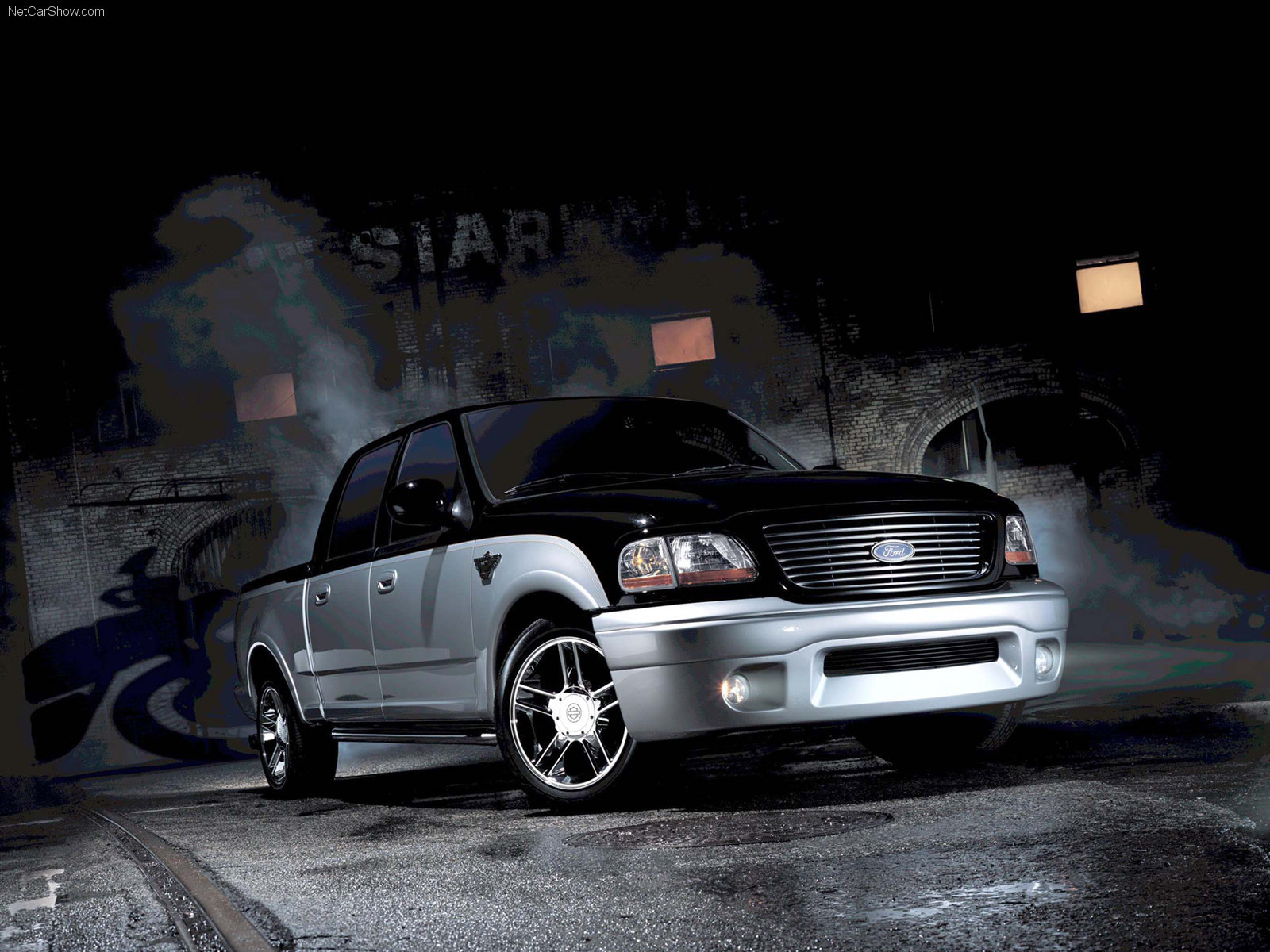 Ford F-150 photo #33169