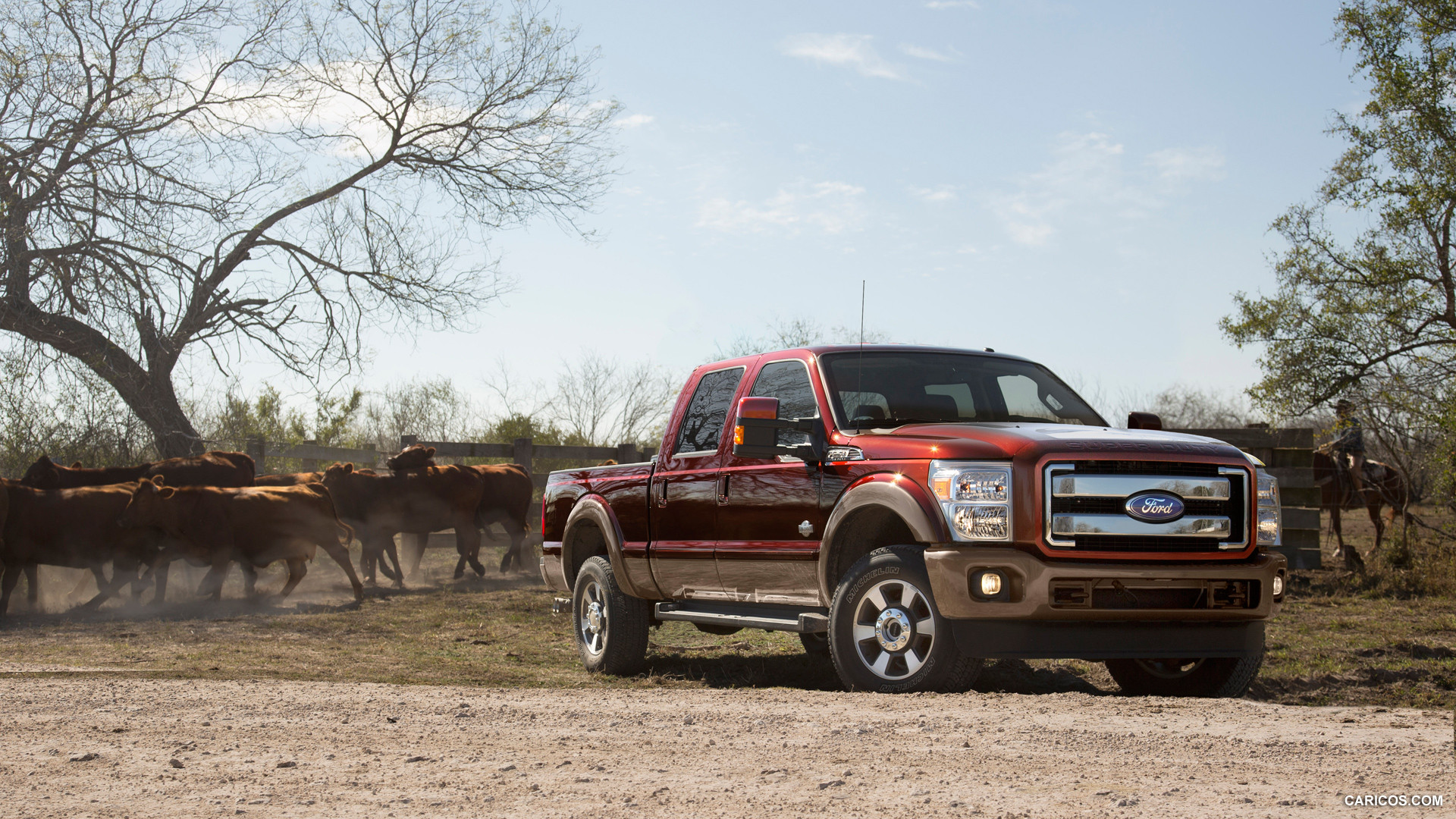 ford f series super duty photos photo gallery page 7. Black Bedroom Furniture Sets. Home Design Ideas