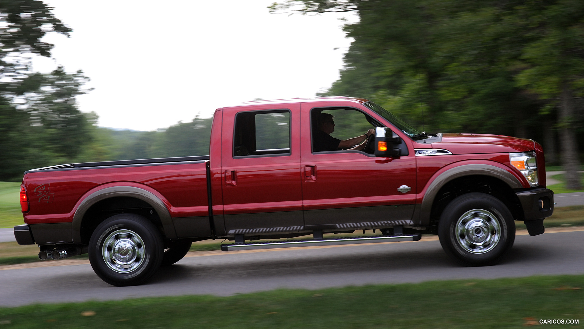 ford f series super duty picture 125501 ford photo. Black Bedroom Furniture Sets. Home Design Ideas