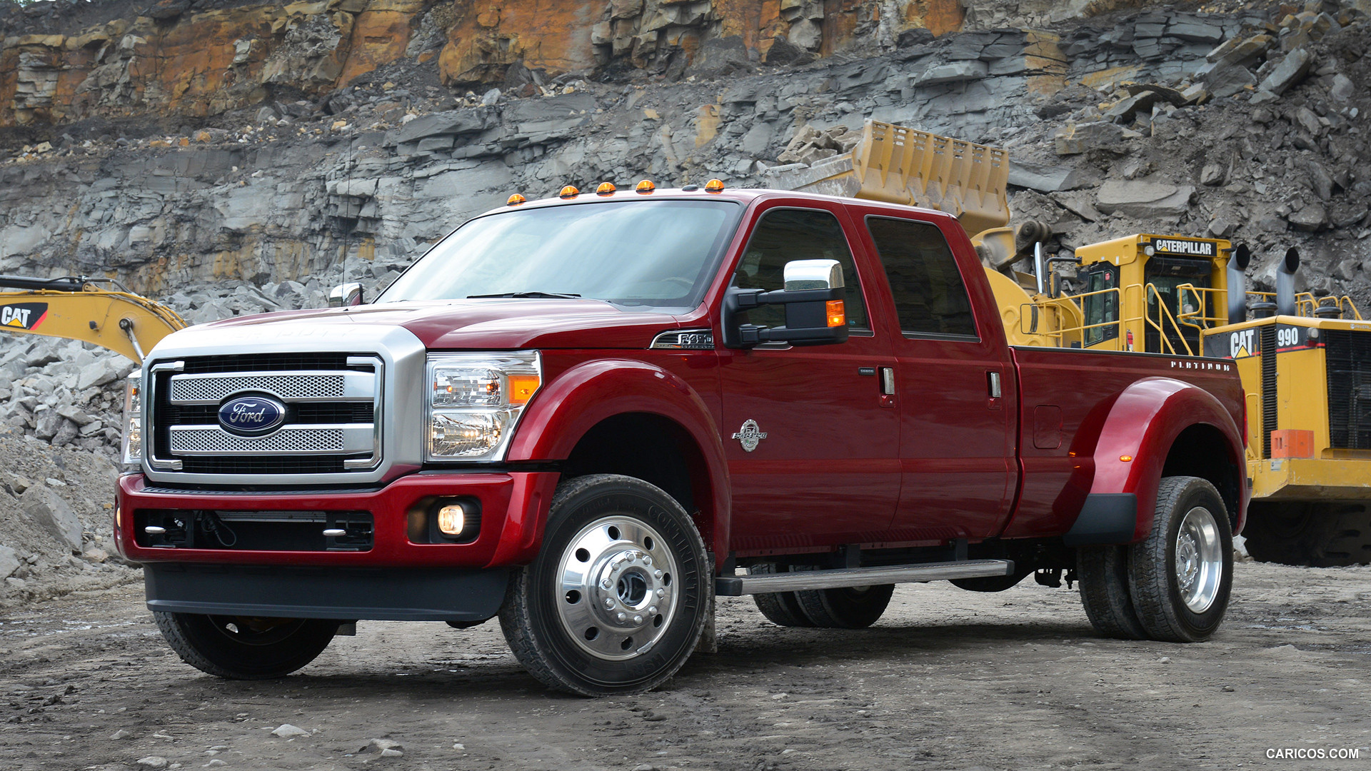 ford f series super duty photos photo gallery page 5. Black Bedroom Furniture Sets. Home Design Ideas