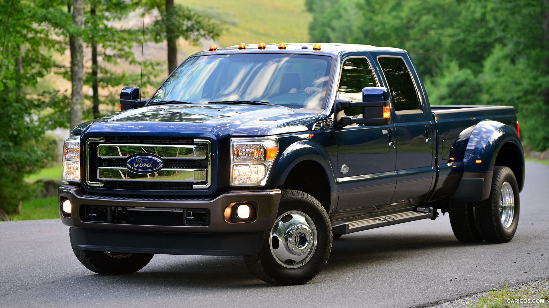 ford f series super duty photos photo gallery page 4. Black Bedroom Furniture Sets. Home Design Ideas