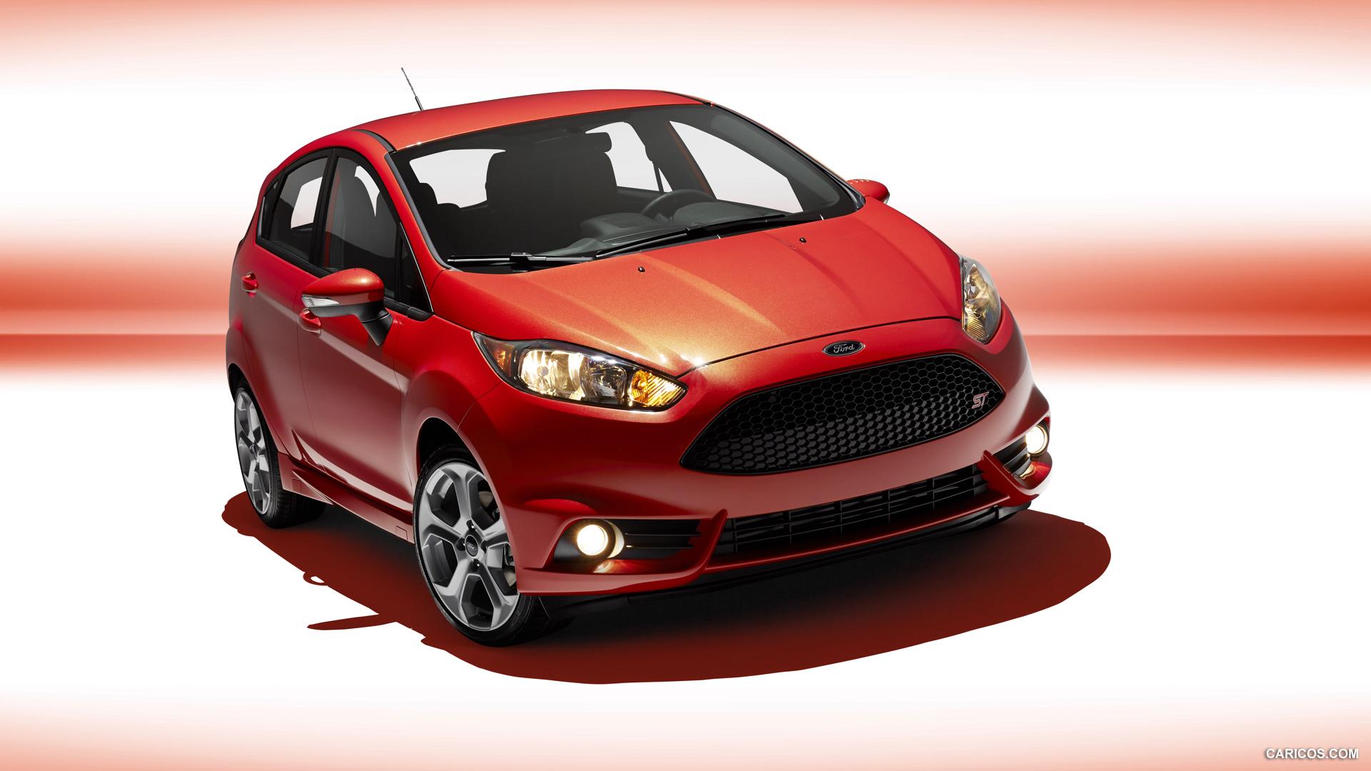 Форд Фиеста 2014 фото, цена, видео, отзывы, характеристики ...