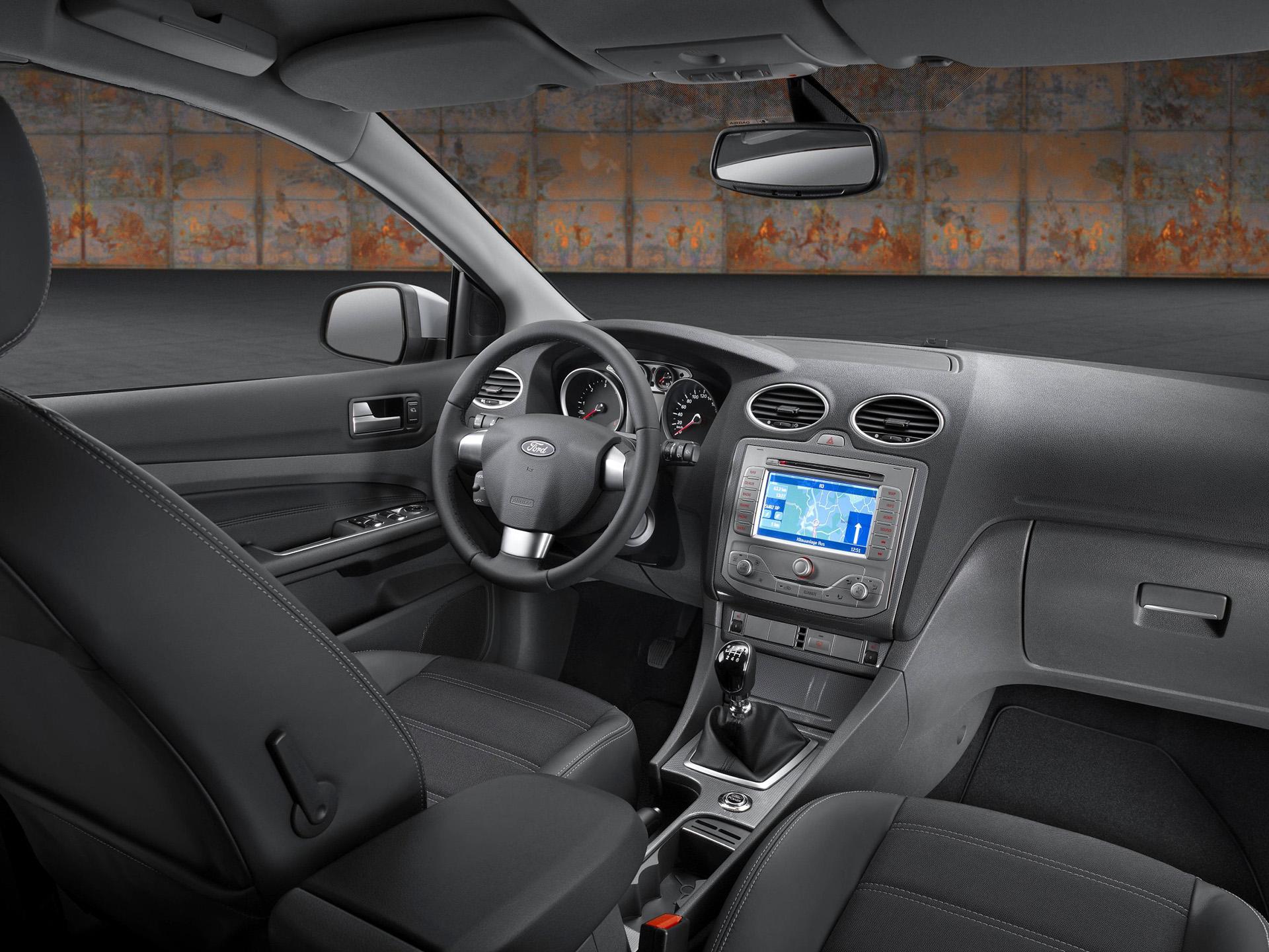 Форд Фокус 3 2016, отзывы владельцев об автомобиле Ford ...
