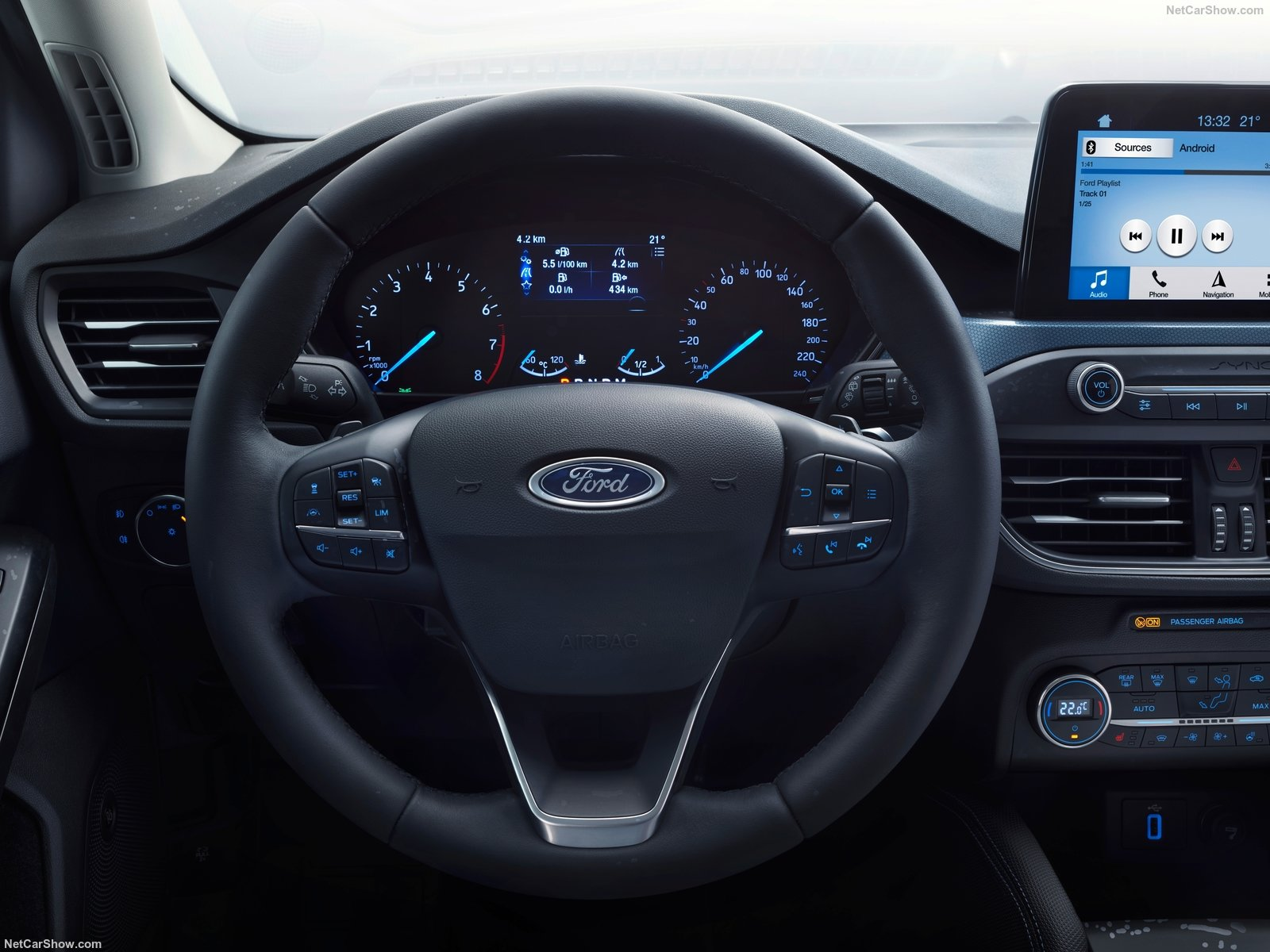 Ford Focus Active photo 187719