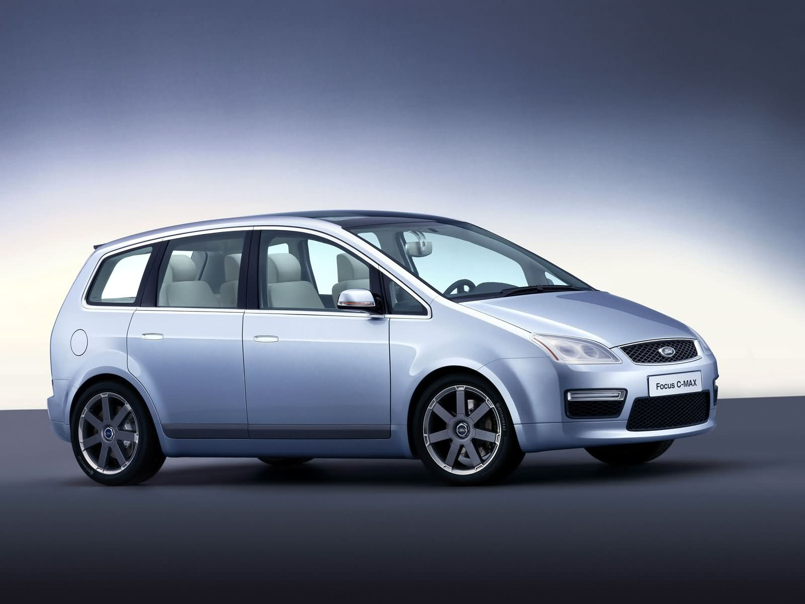 Ford focus c max picture 3302 ford photo gallery carsbase com