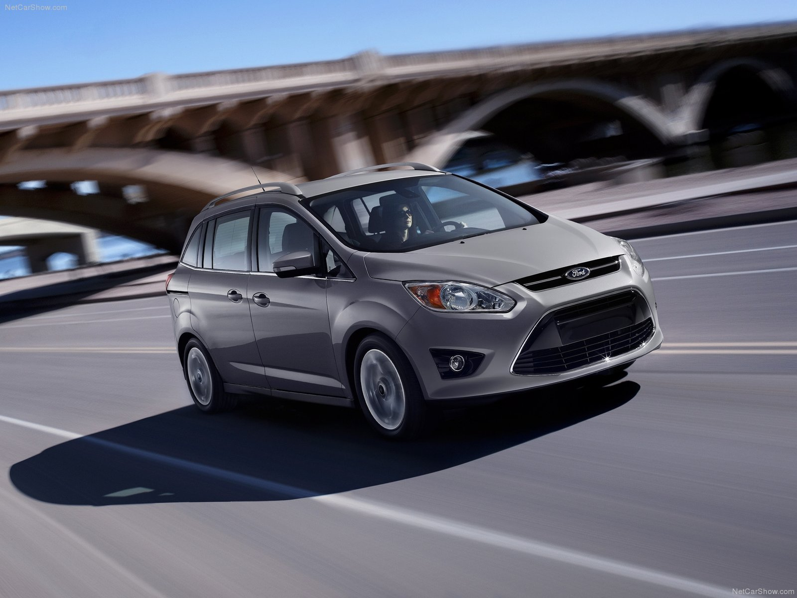 Ford Focus C Max Picture 77501 Ford Photo Gallery HD Wallpapers Download free images and photos [musssic.tk]