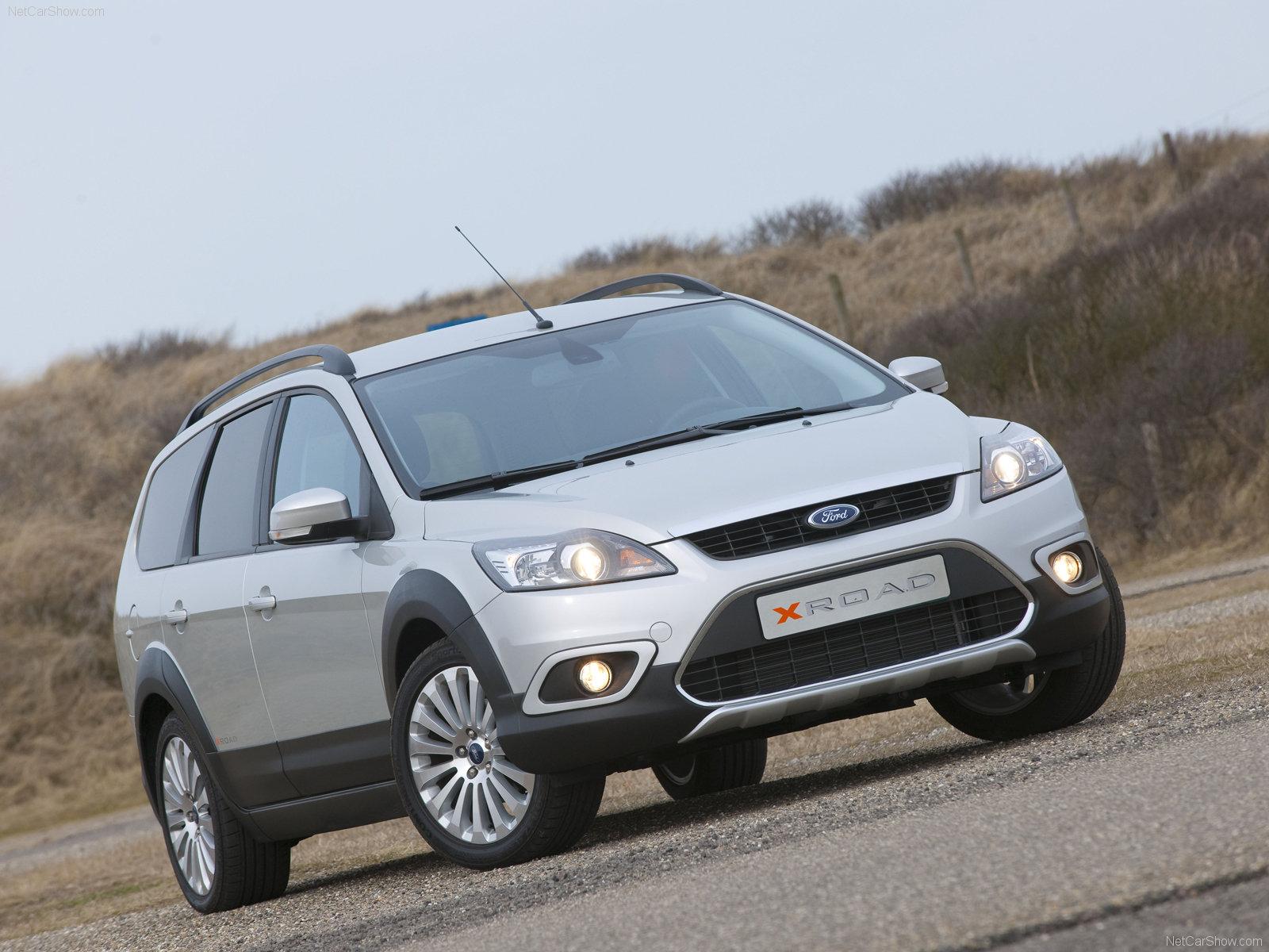 Купить Ford (Форд) Внедорожник в России. Продажа...