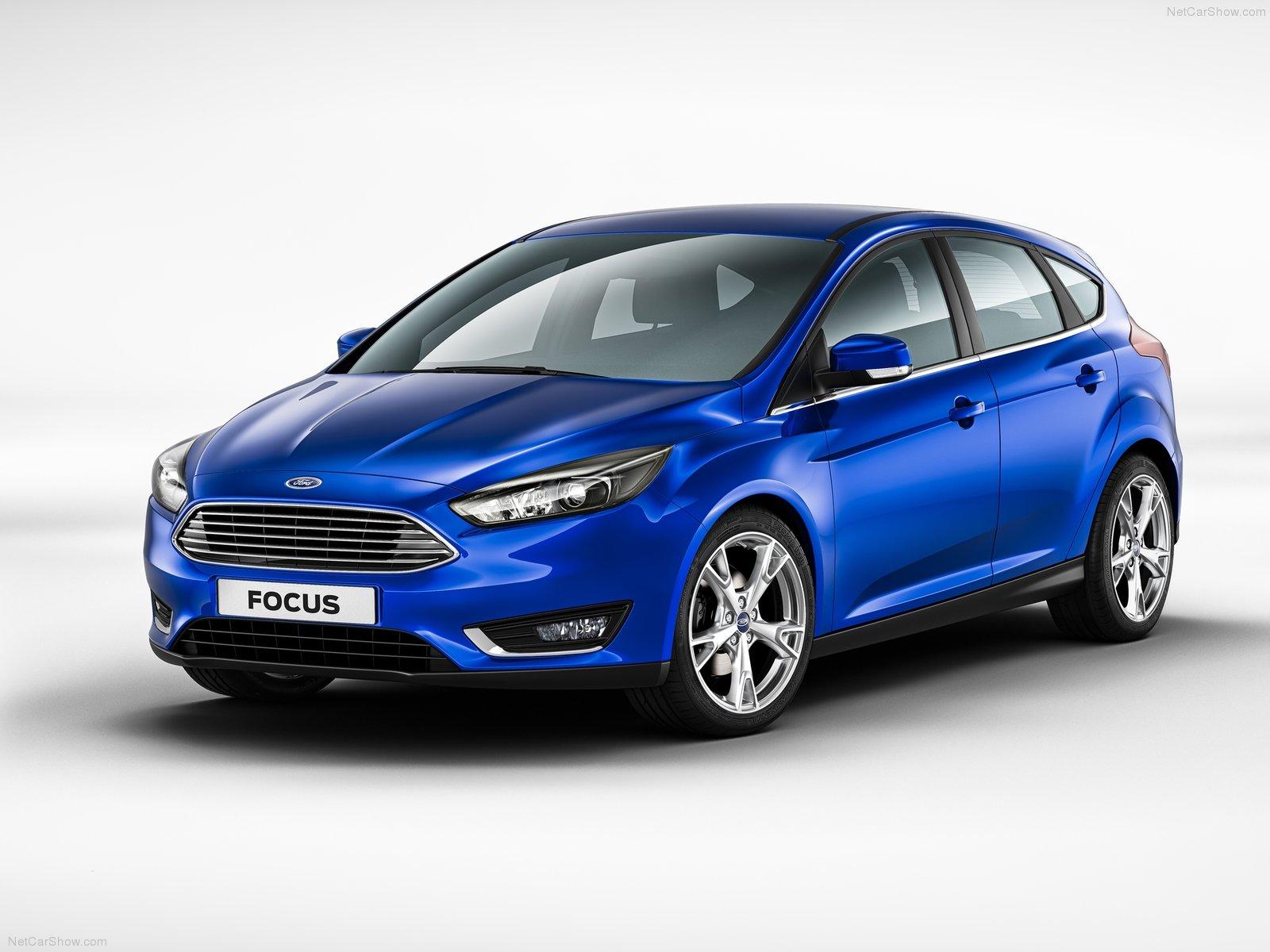 форд фокус новая модель фото
