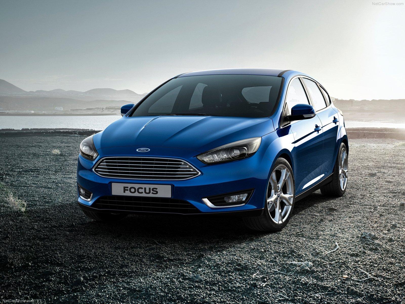 Хэтчбек Ford Focus 3 (2016-2017) цена и характеристики ...
