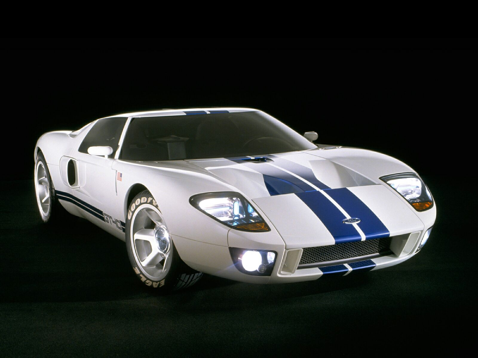 ford gt40 picture 10654 ford photo gallery. Black Bedroom Furniture Sets. Home Design Ideas