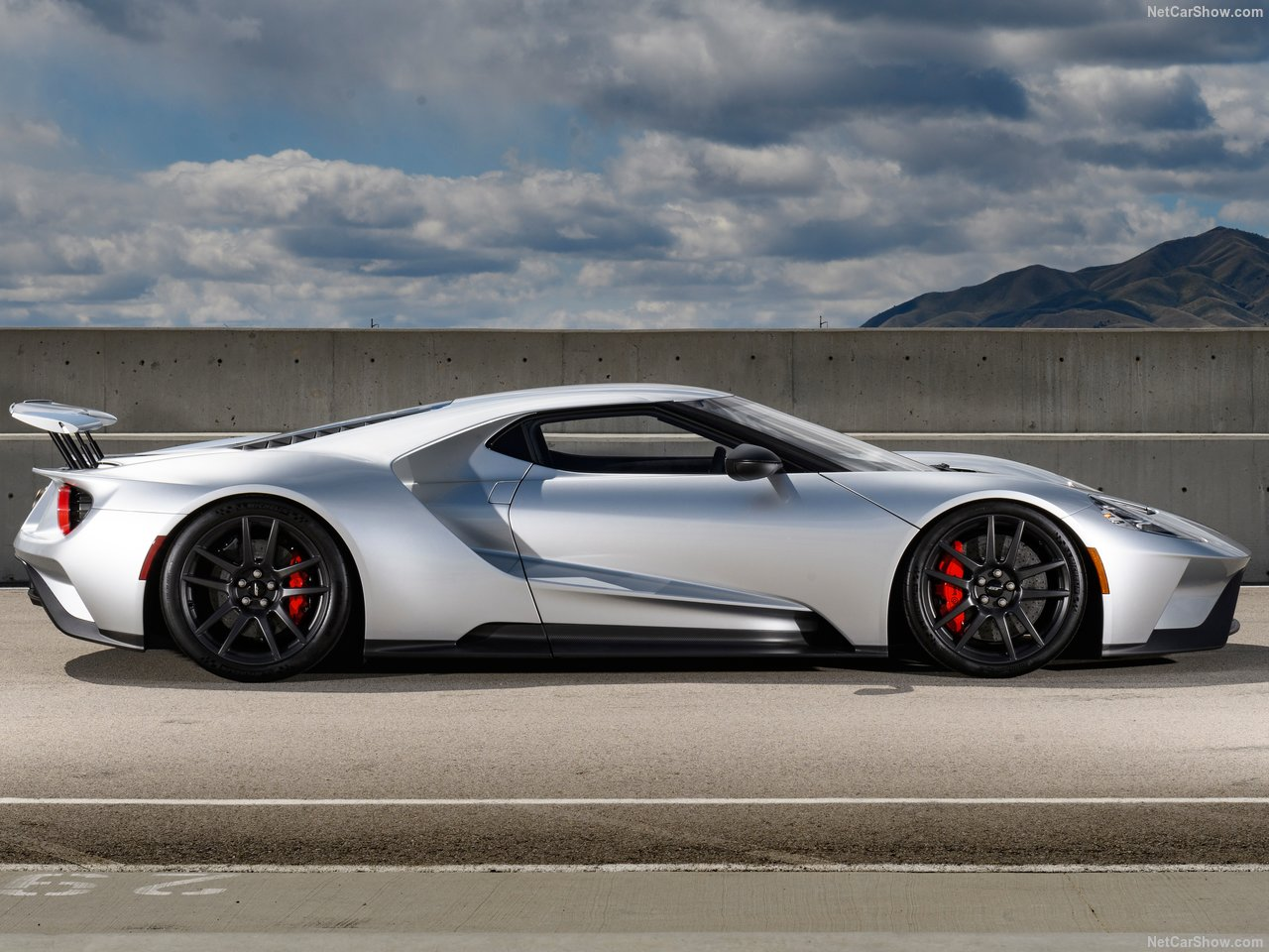 Ford GT photo 177461