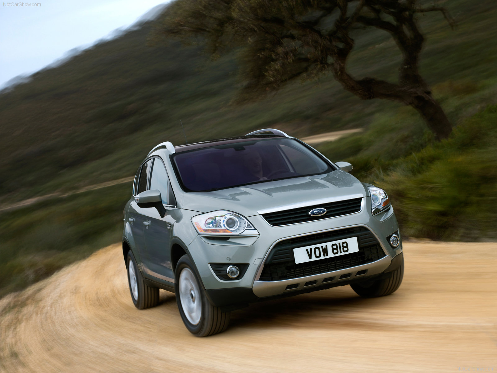 Ford Kuga picture # 52338 | Ford photo gallery | CarsBase.com
