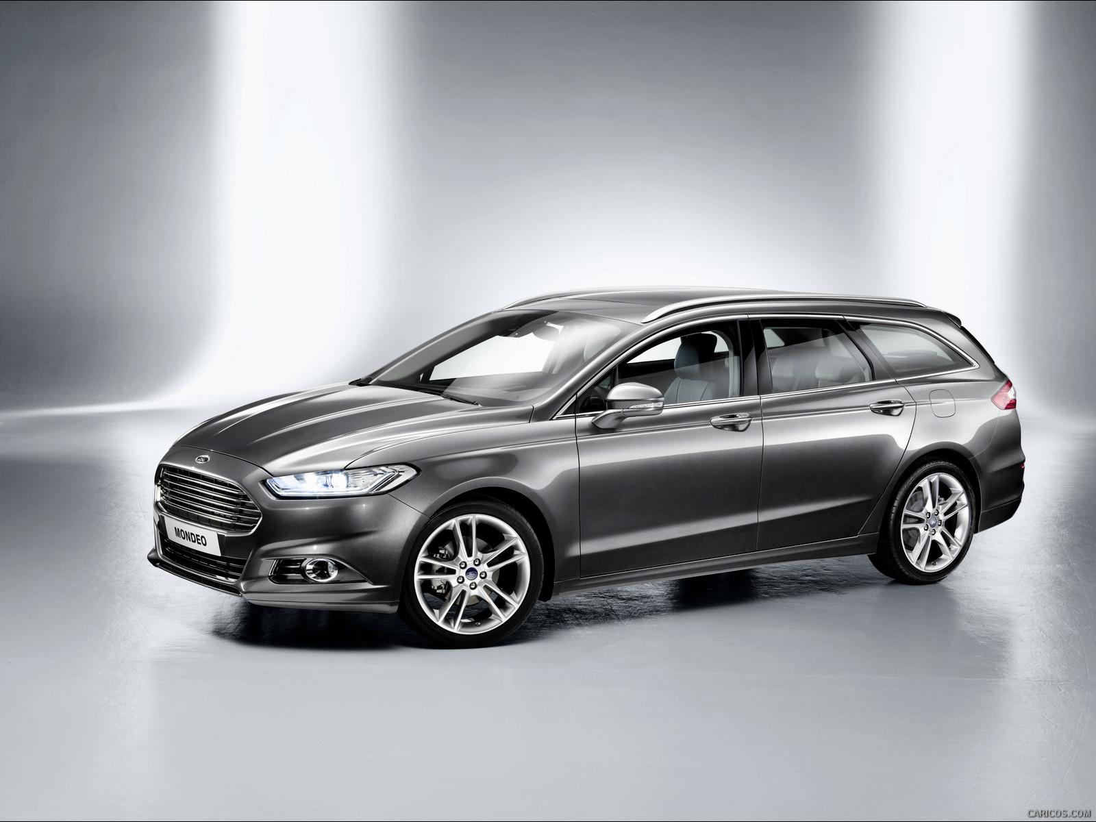 форд мондео универсал цена новый #10
