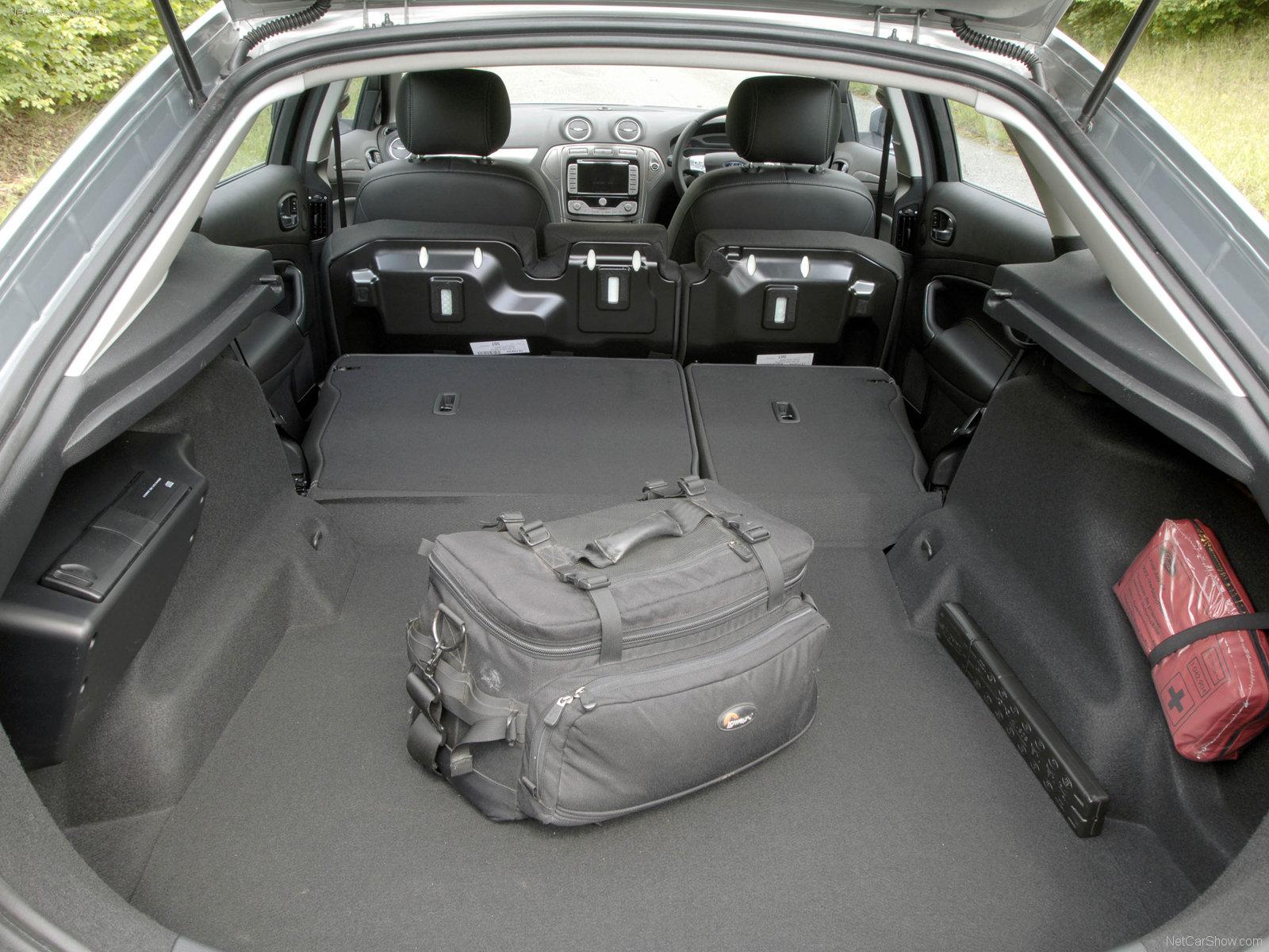 Ford Mondeo (Форд МоFord Mondeo (Форд Мондео 4 ...