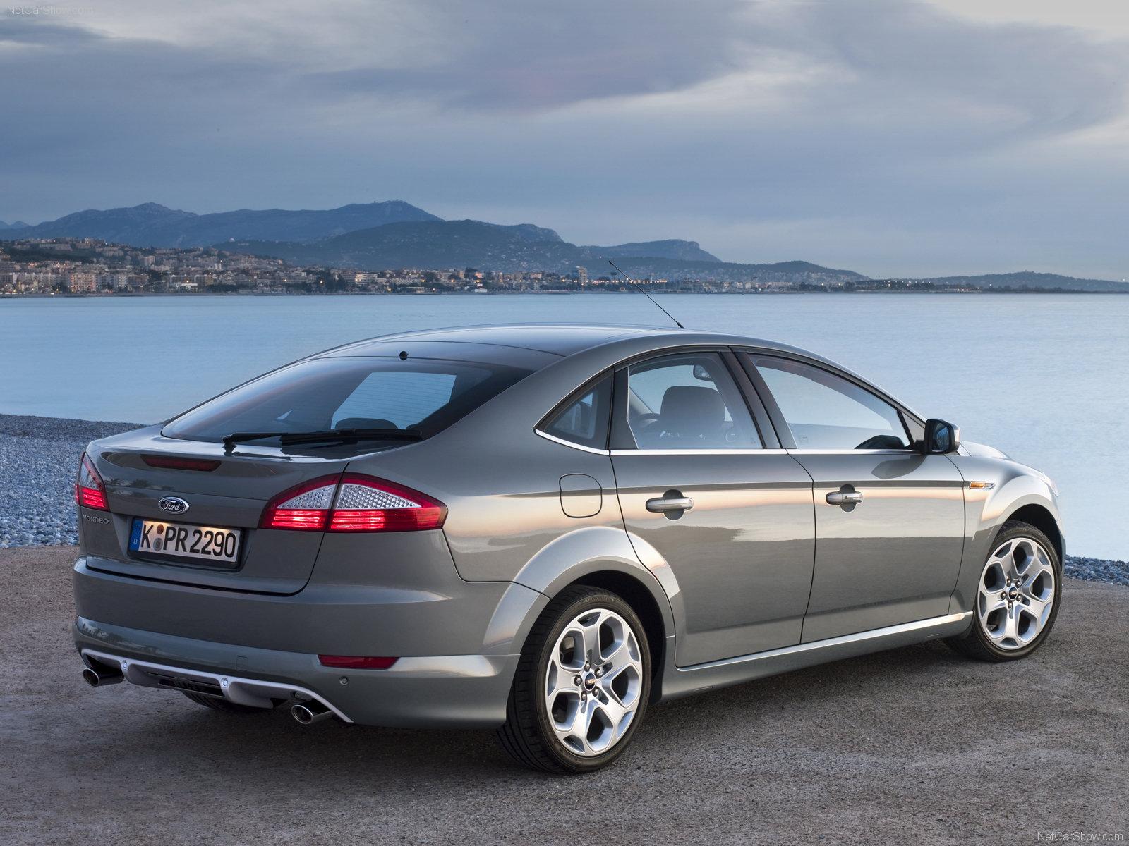 Ford Mondeo: цена, технические характеристики, фото, Форд ...