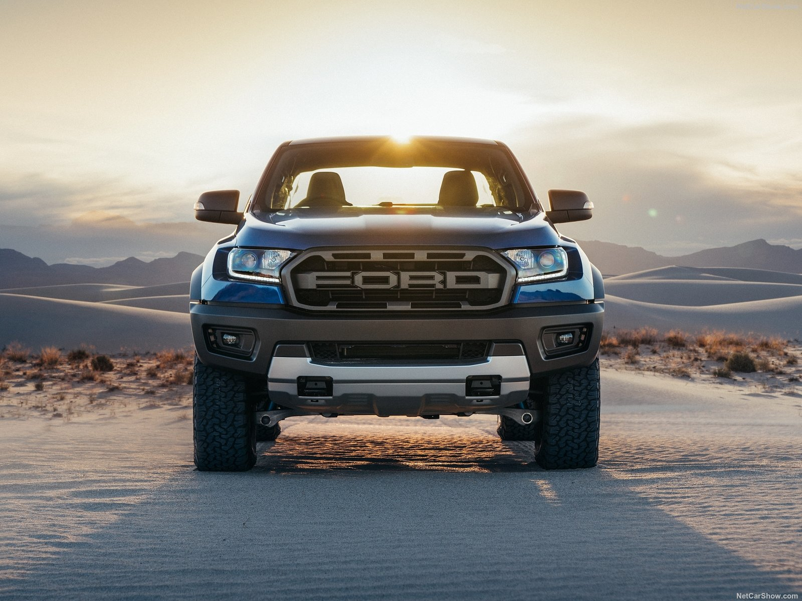 Ford Ranger Raptor photo 186203