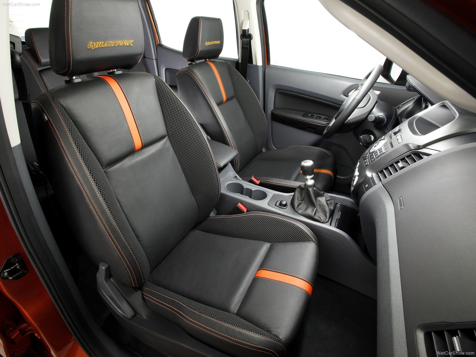 Ford Ranger Wildtrak photos - PhotoGallery with 13 pics| CarsBase.com