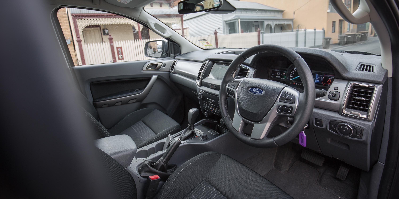 Ford Ranger photo 173017