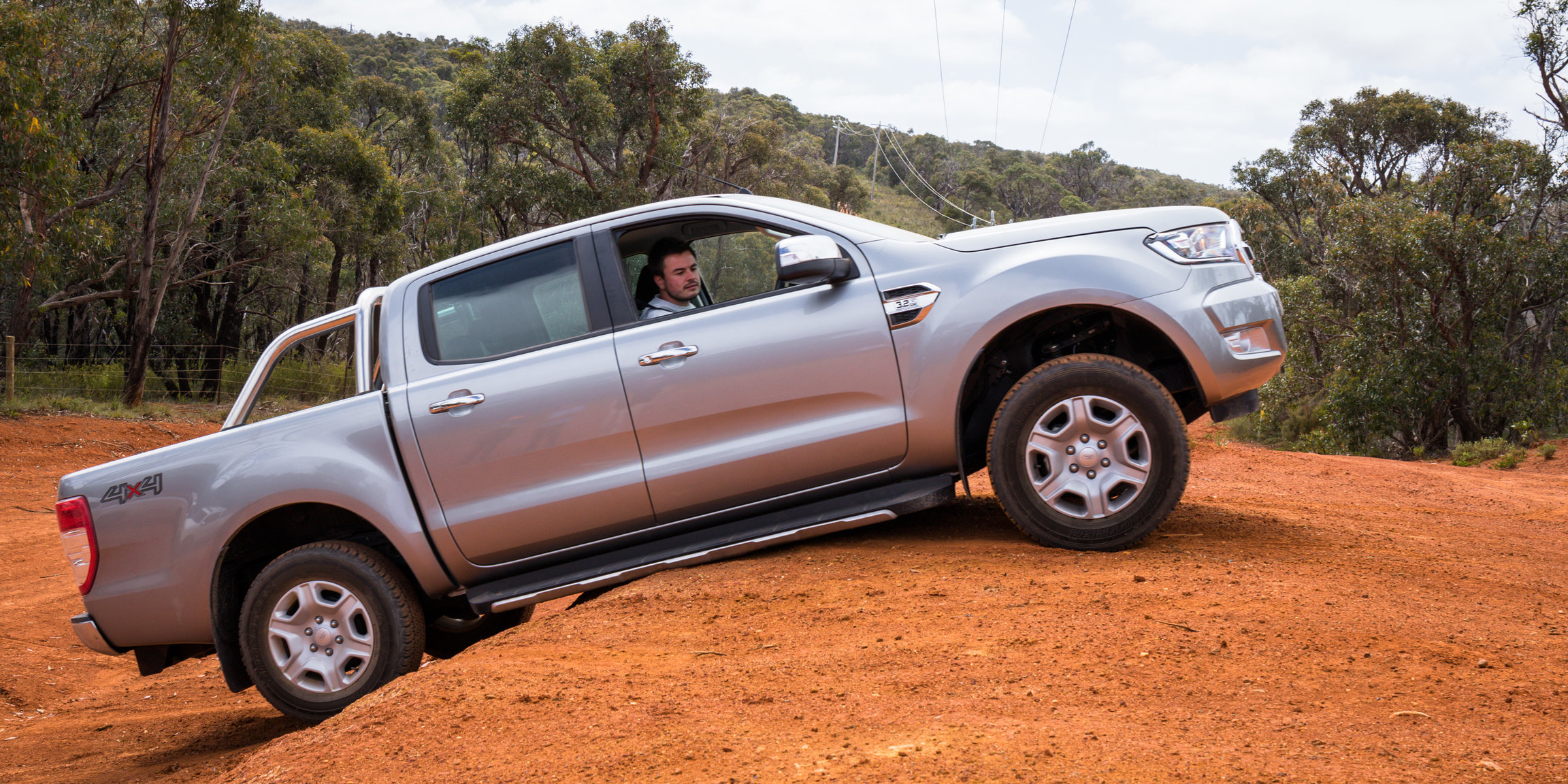 Ford Ranger photo 173020