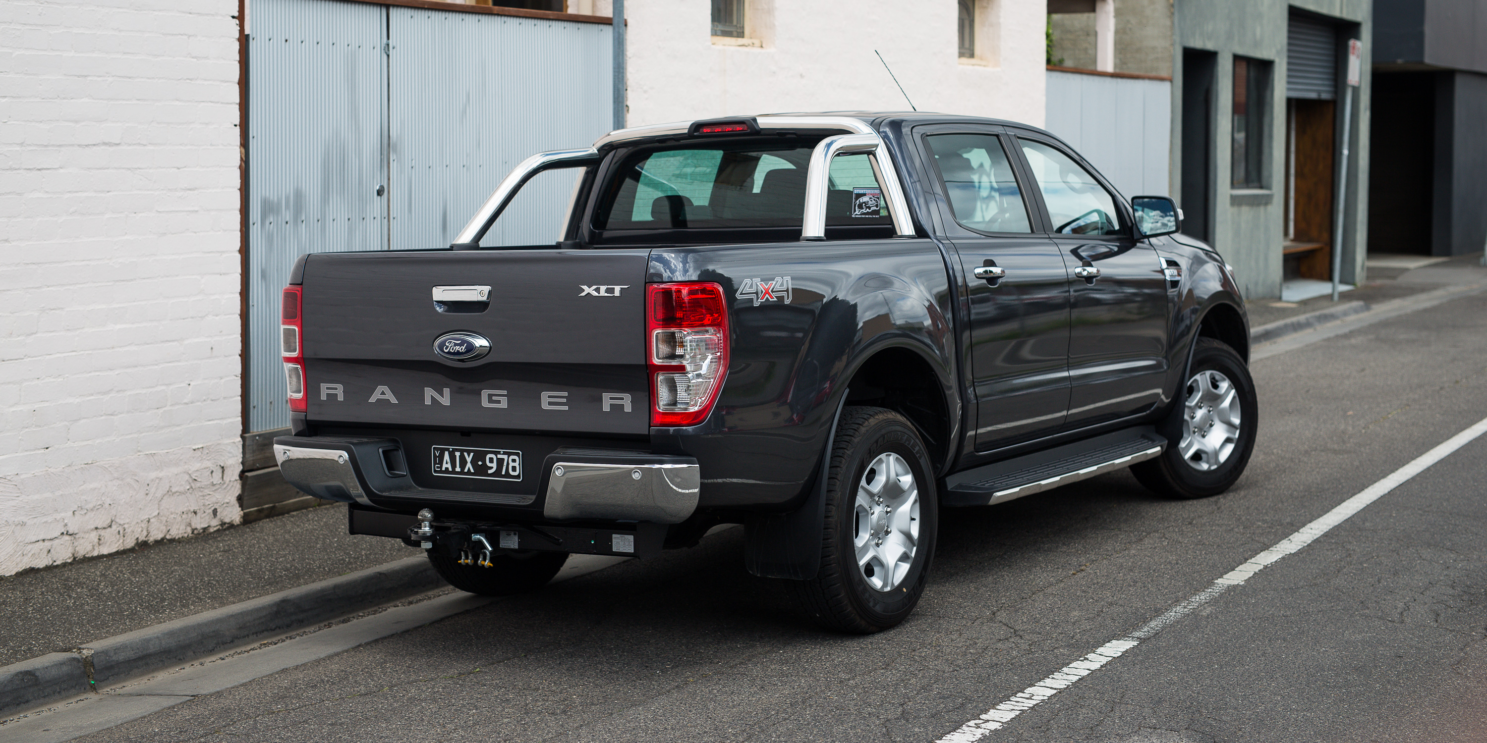 Ford Ranger photo 173024