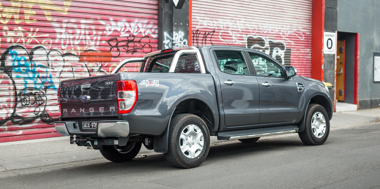 Ford Ranger photo 173027