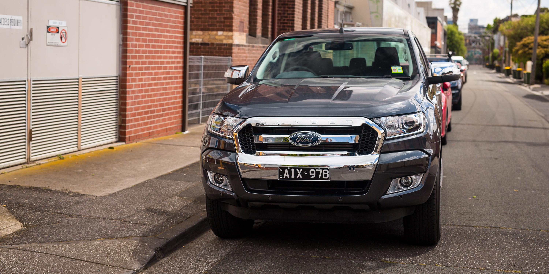 Ford Ranger photo 173028