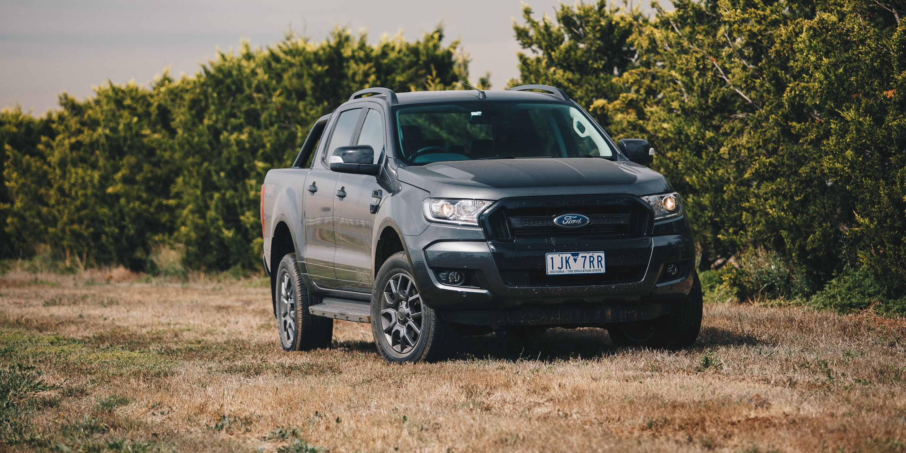 Ford Ranger photo 177543