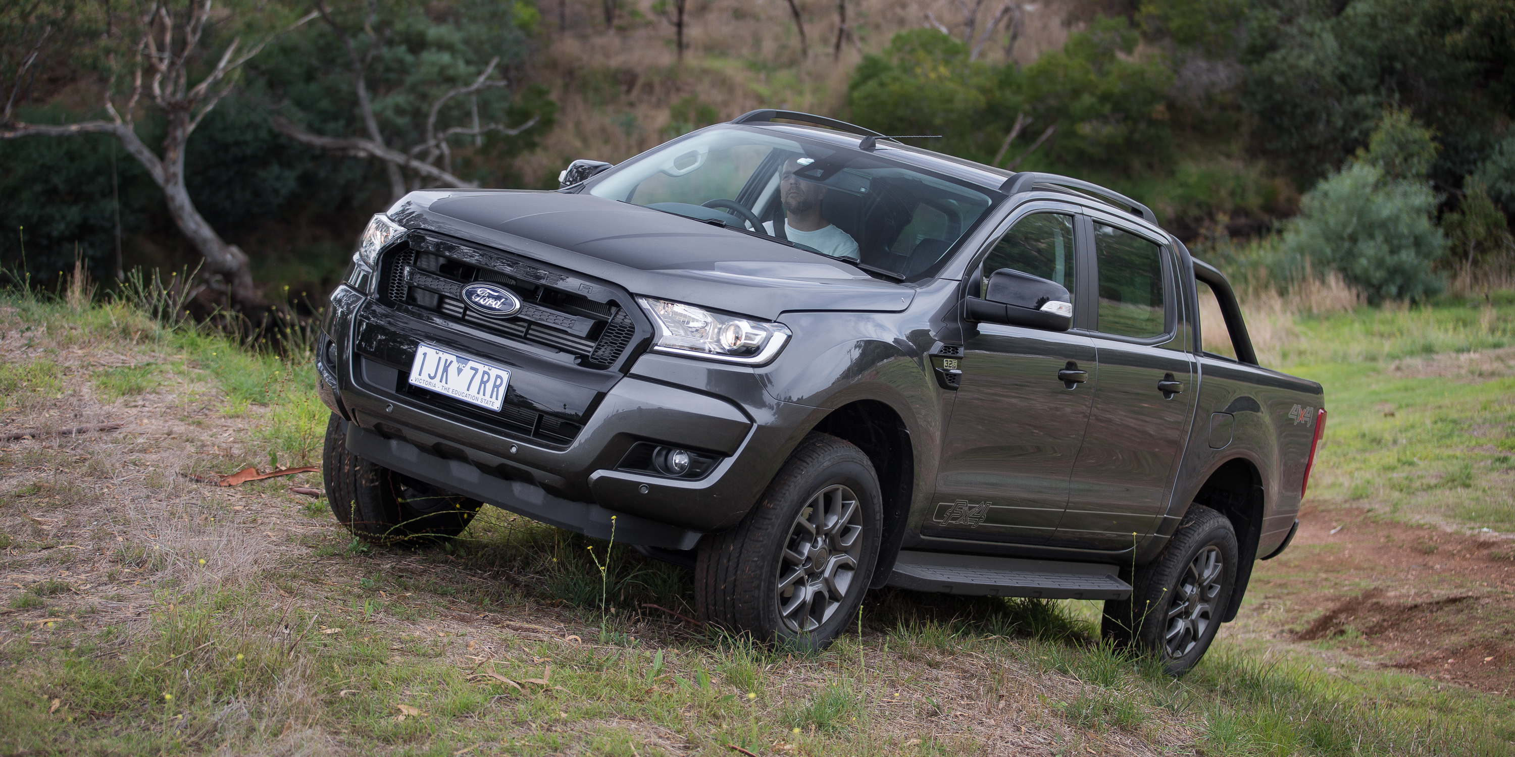 Ford Ranger photo 177545