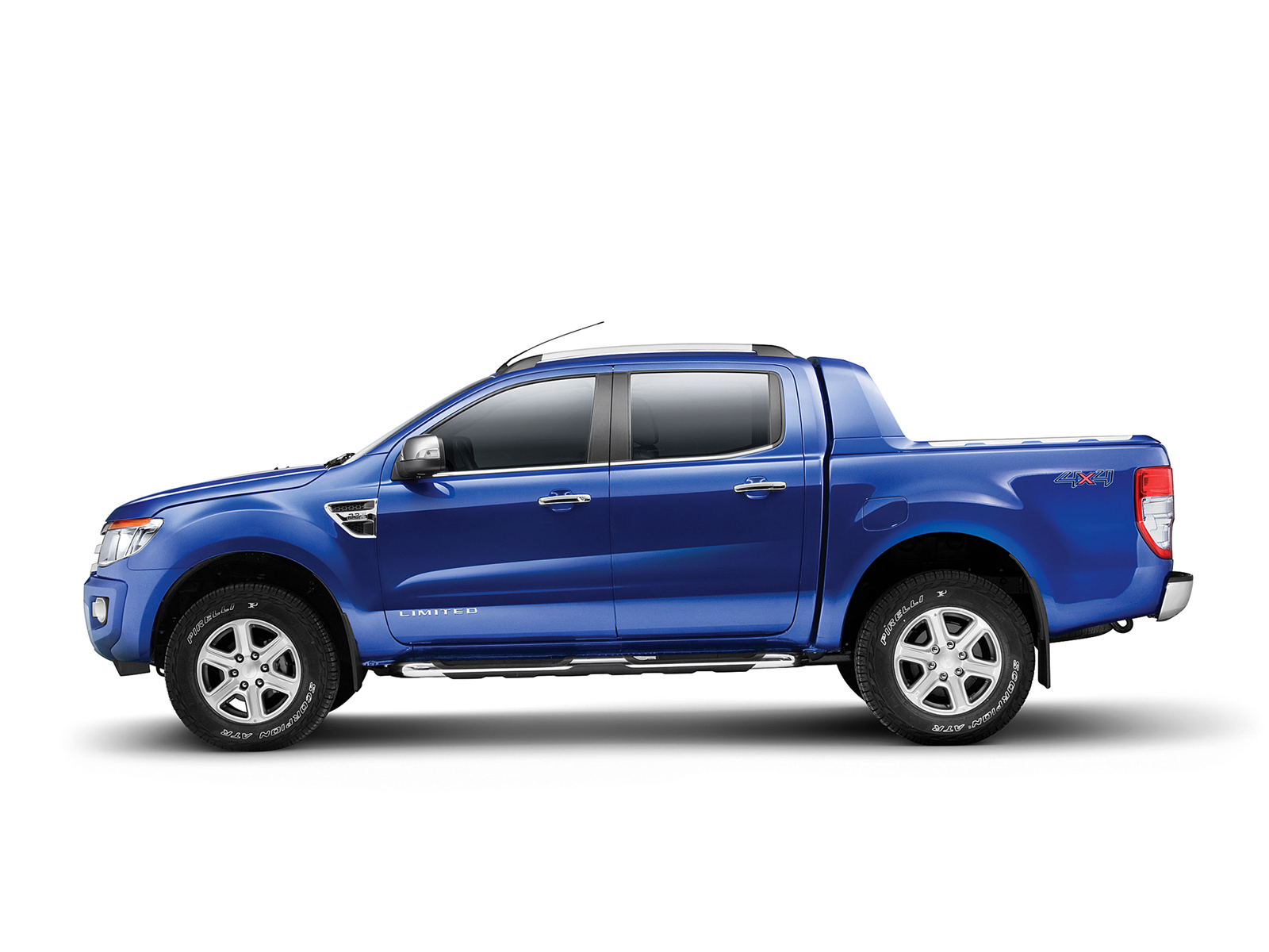 Ford Ranger Picture 95878 Ford Photo Gallery