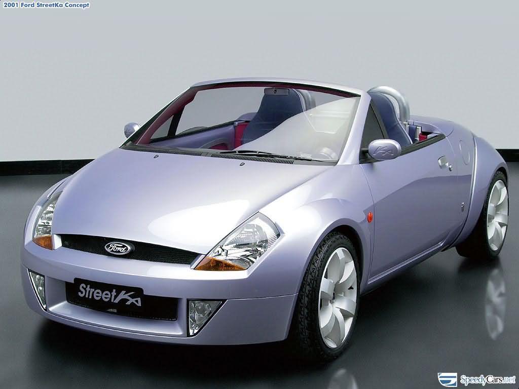 Комплект шумоизоляции на автомобиль Ford Ka (Форд Ка ...
