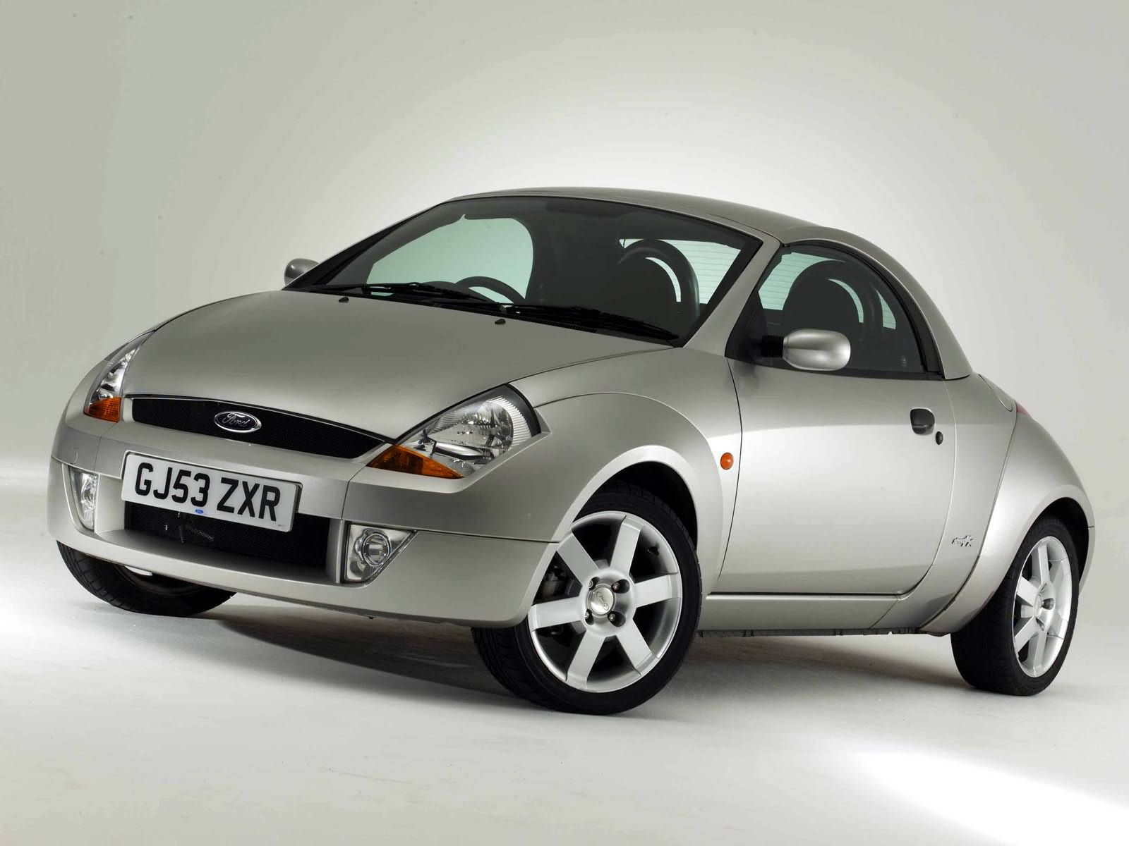 ford streetka picture 7521 ford photo gallery. Black Bedroom Furniture Sets. Home Design Ideas