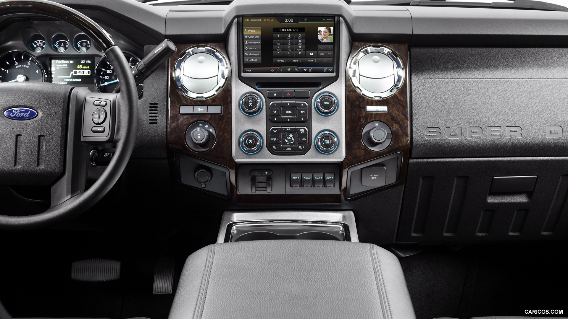 Ford Super Duty Platinum photos - PhotoGallery with 39 pics| CarsBase.com