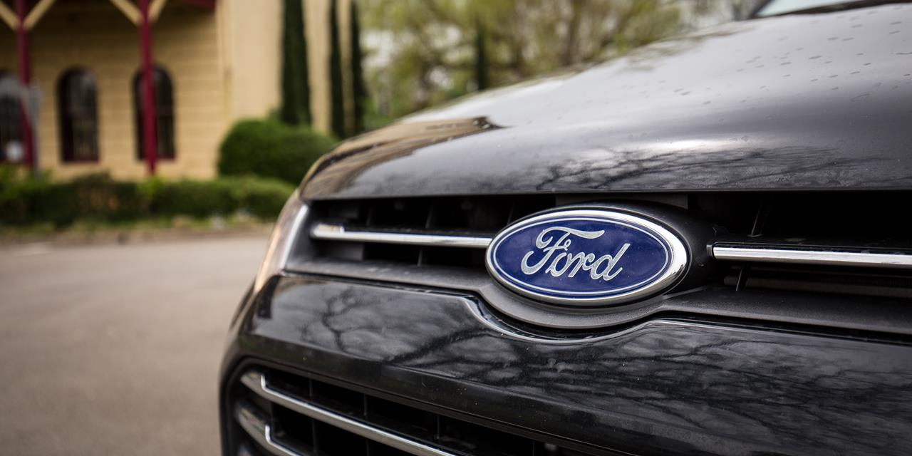 Ford Territory photo 170096