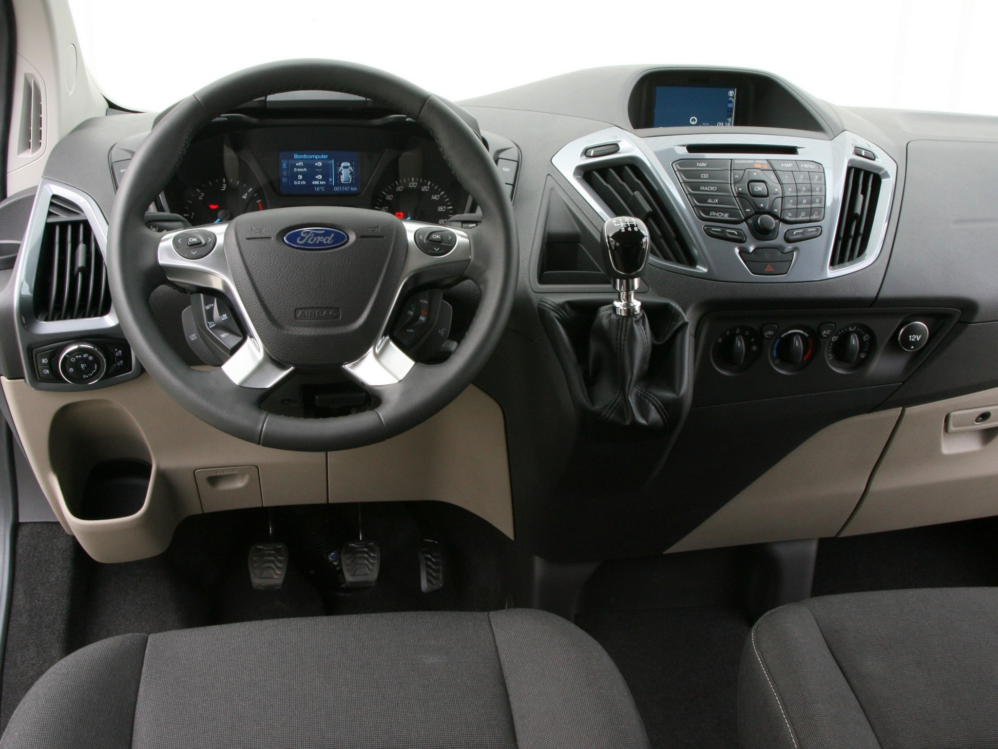 Ford Tourneo Custom picture # 101051 | Ford photo gallery ...