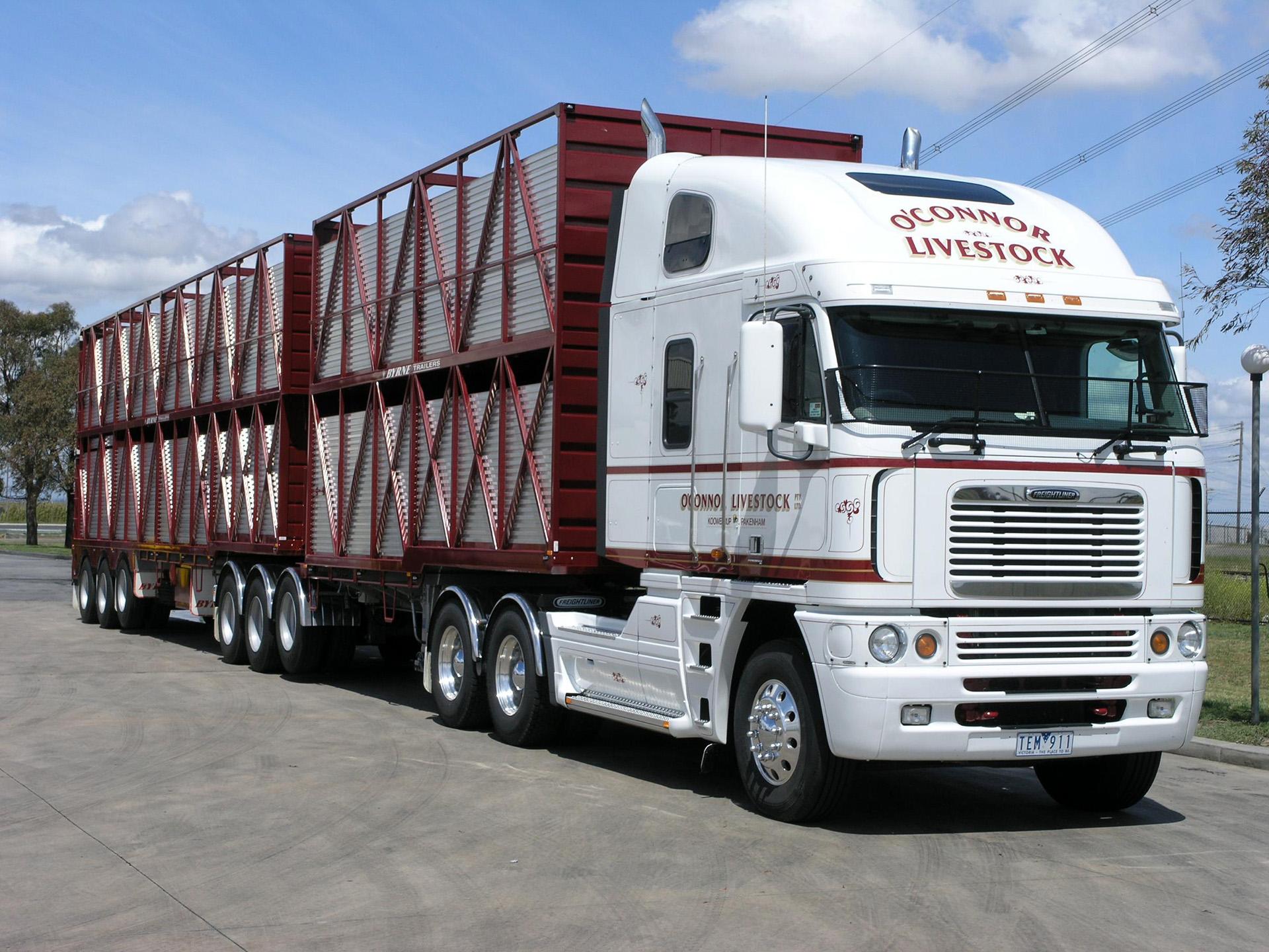 argosy trucks for sale 2005