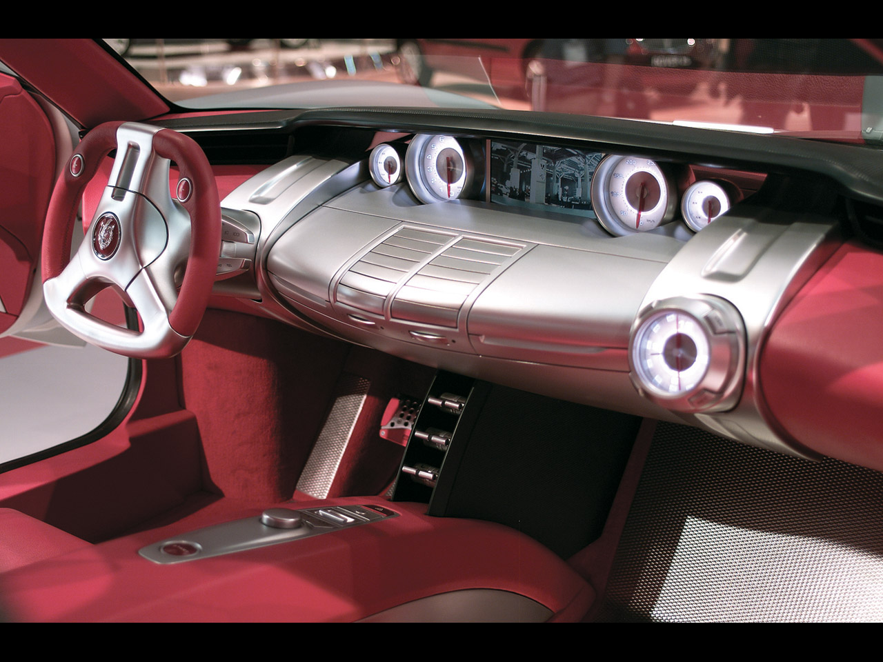 Fuore Jaguar XF10 photos - PhotoGallery with 10 pics ...