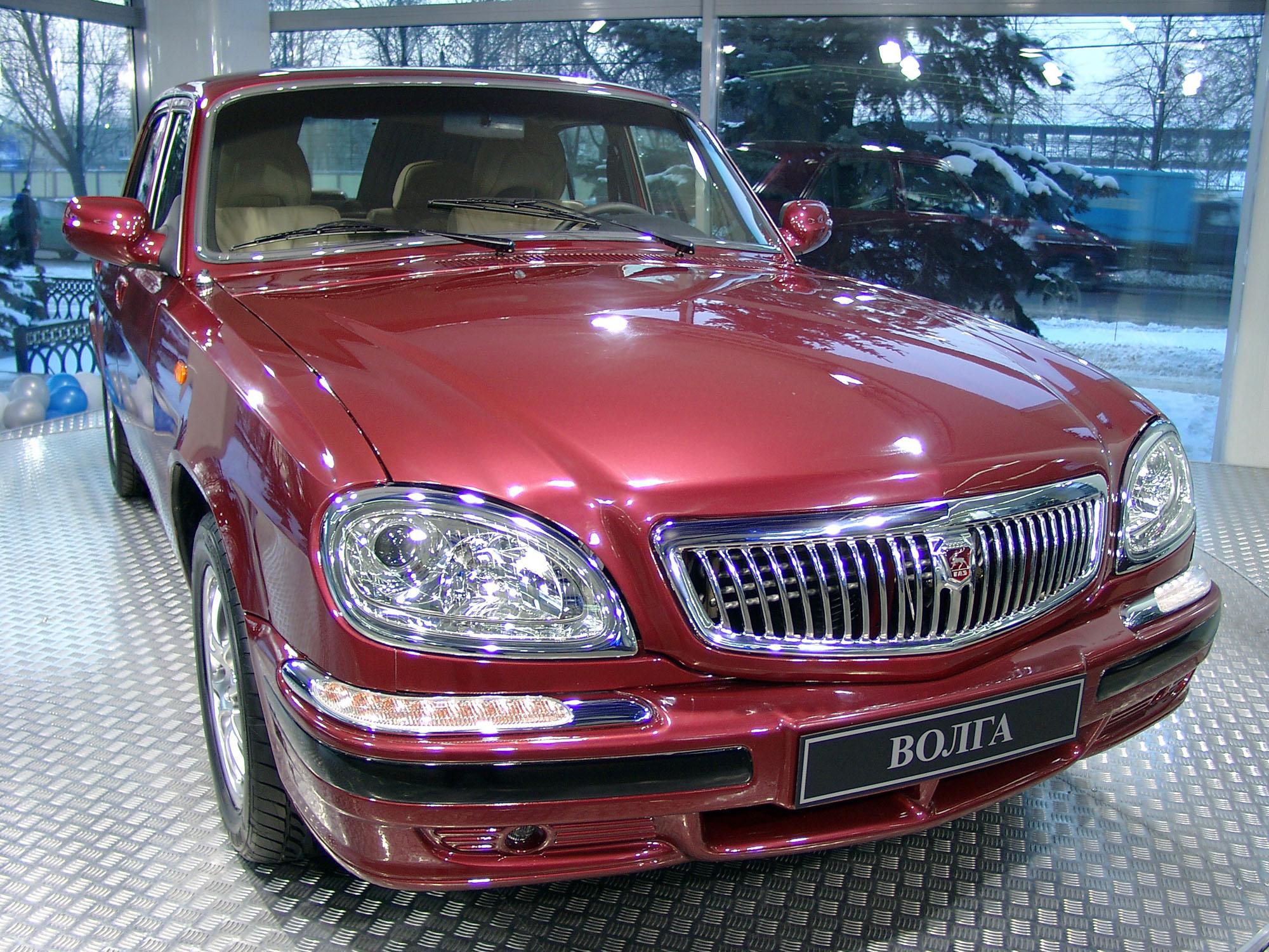 GAZ 3105